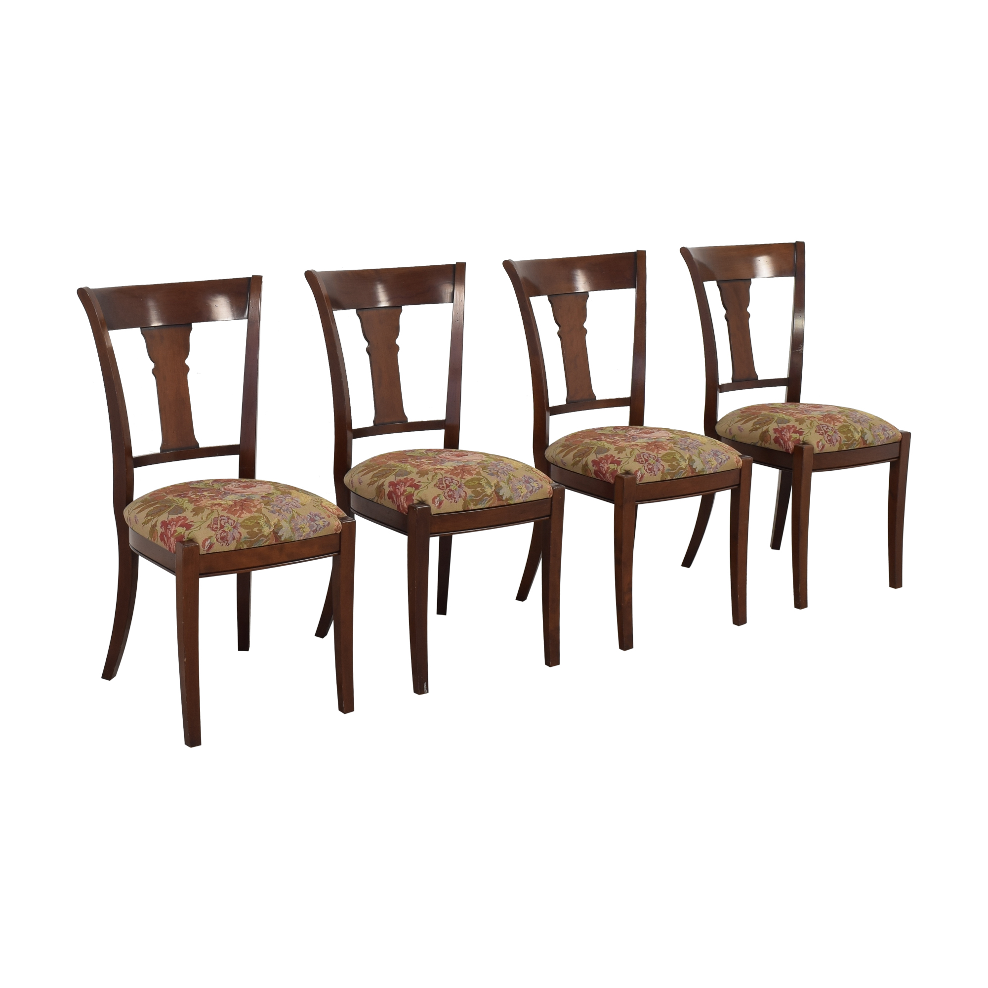 Grange Grange Upholstered Dining Chairs Dining Chairs