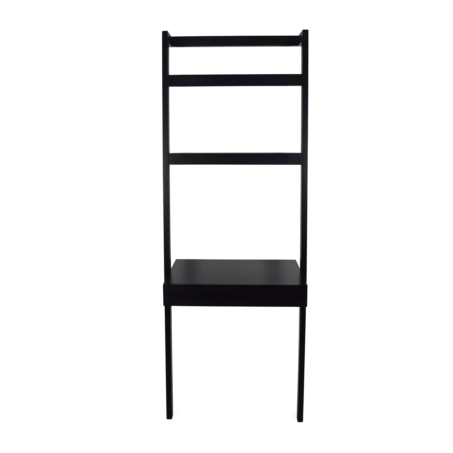 Crate and Barrel Crate and Barrel Leaning Shelf price