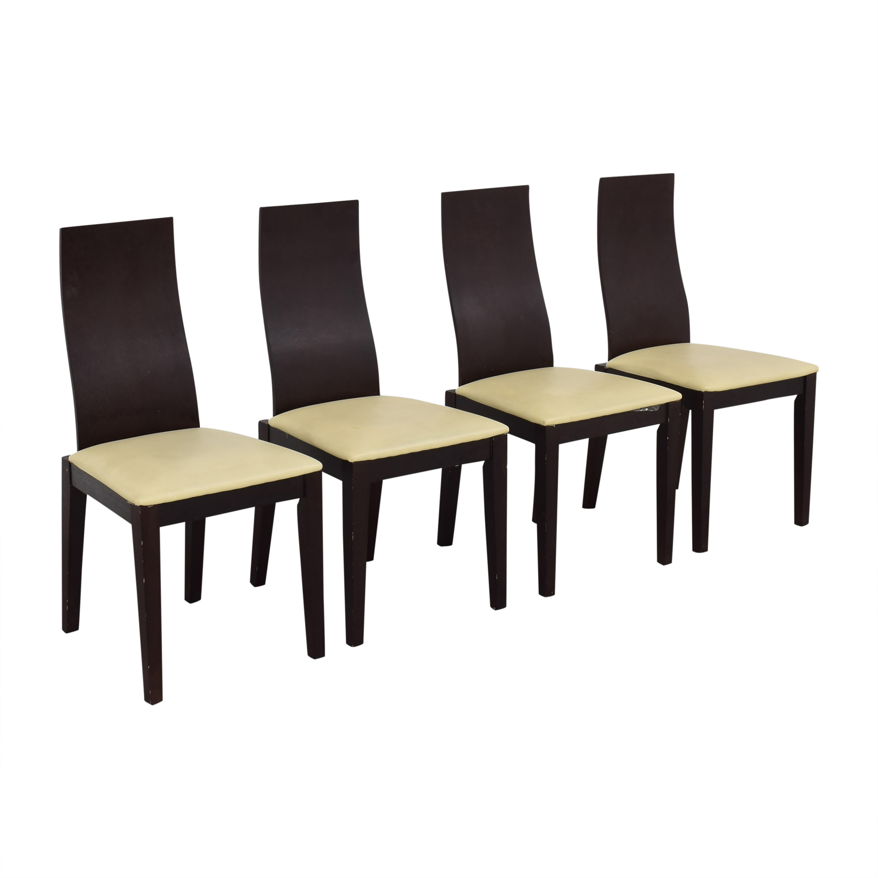 89 Off Calligaris Calligaris Dining Chairs Chairs