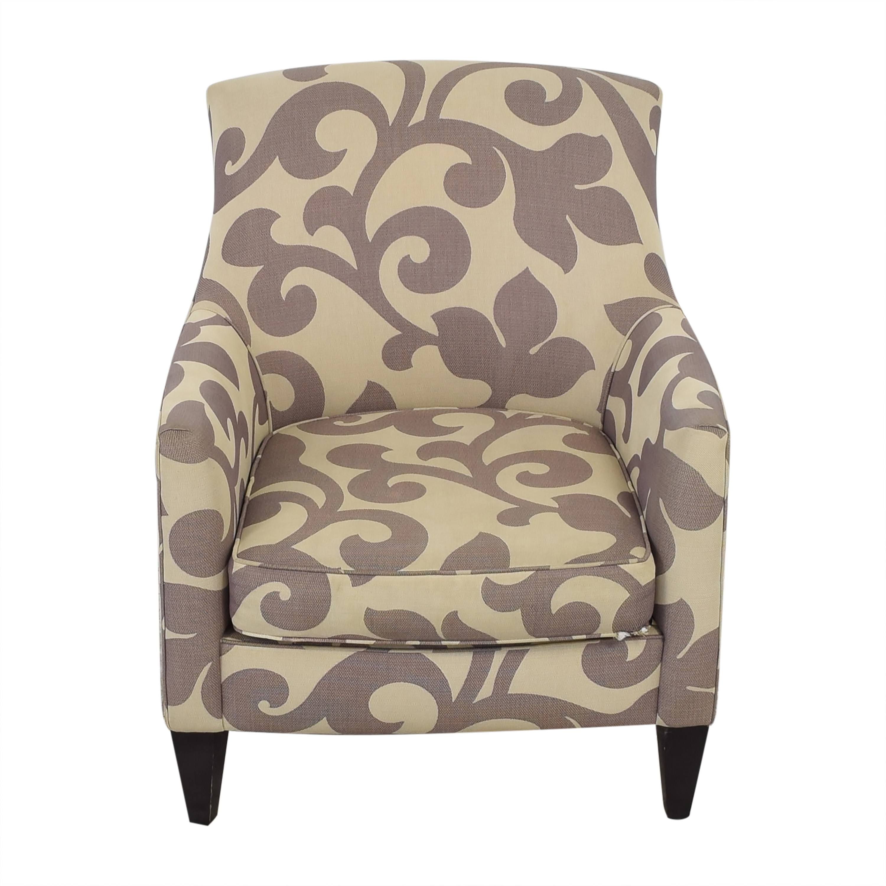 Crate & Barrel Crate & Barrel Accent Chair Accent Chairs