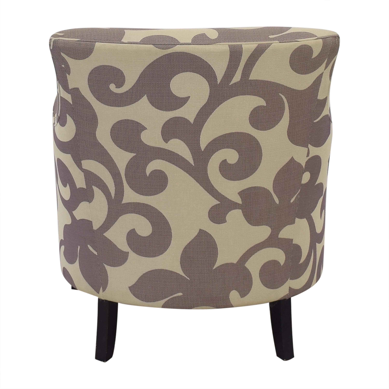 Crate & Barrel Crate & Barrel Accent Chair nyc
