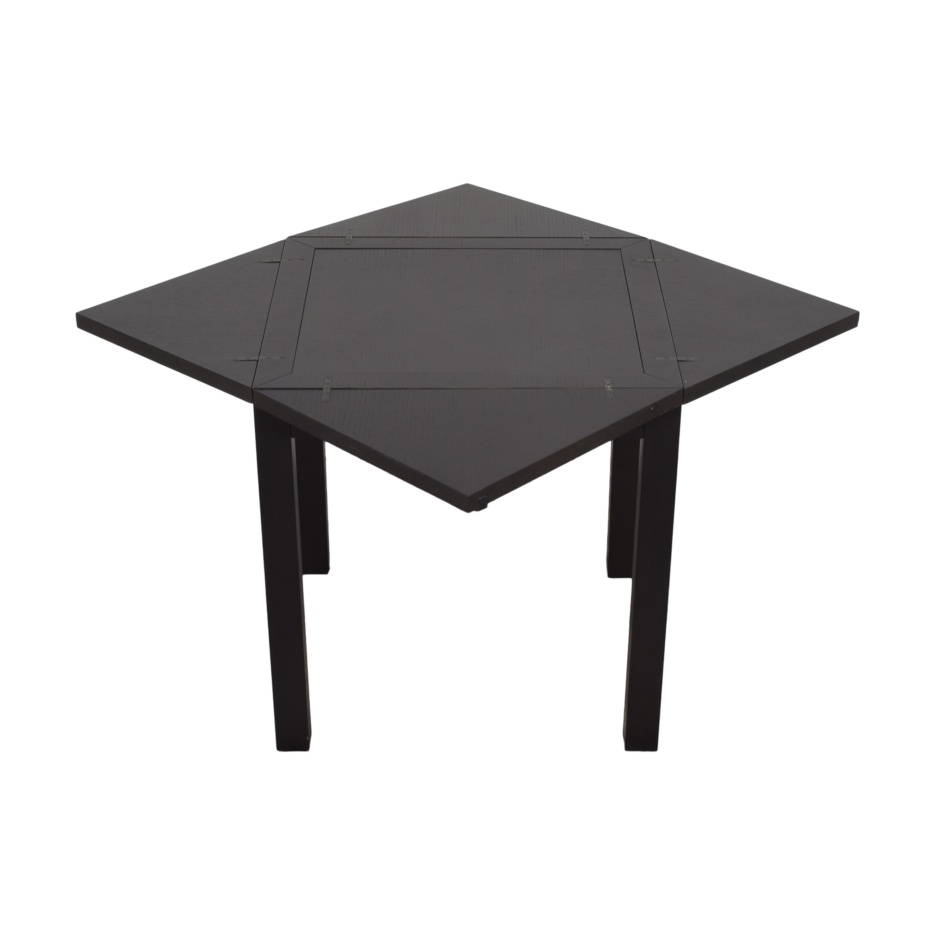 shop Armani Casa Dado Card Table Armani Casa Accent Tables