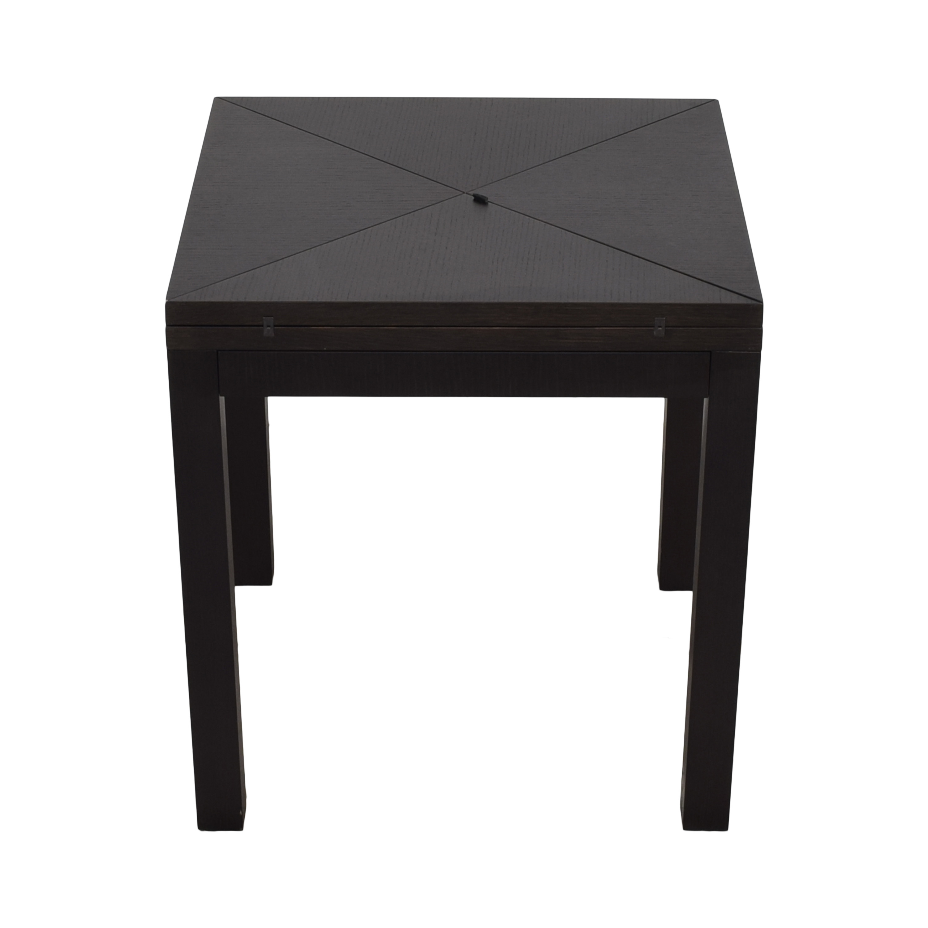 Armani Casa Armani Casa Dado Card Table used
