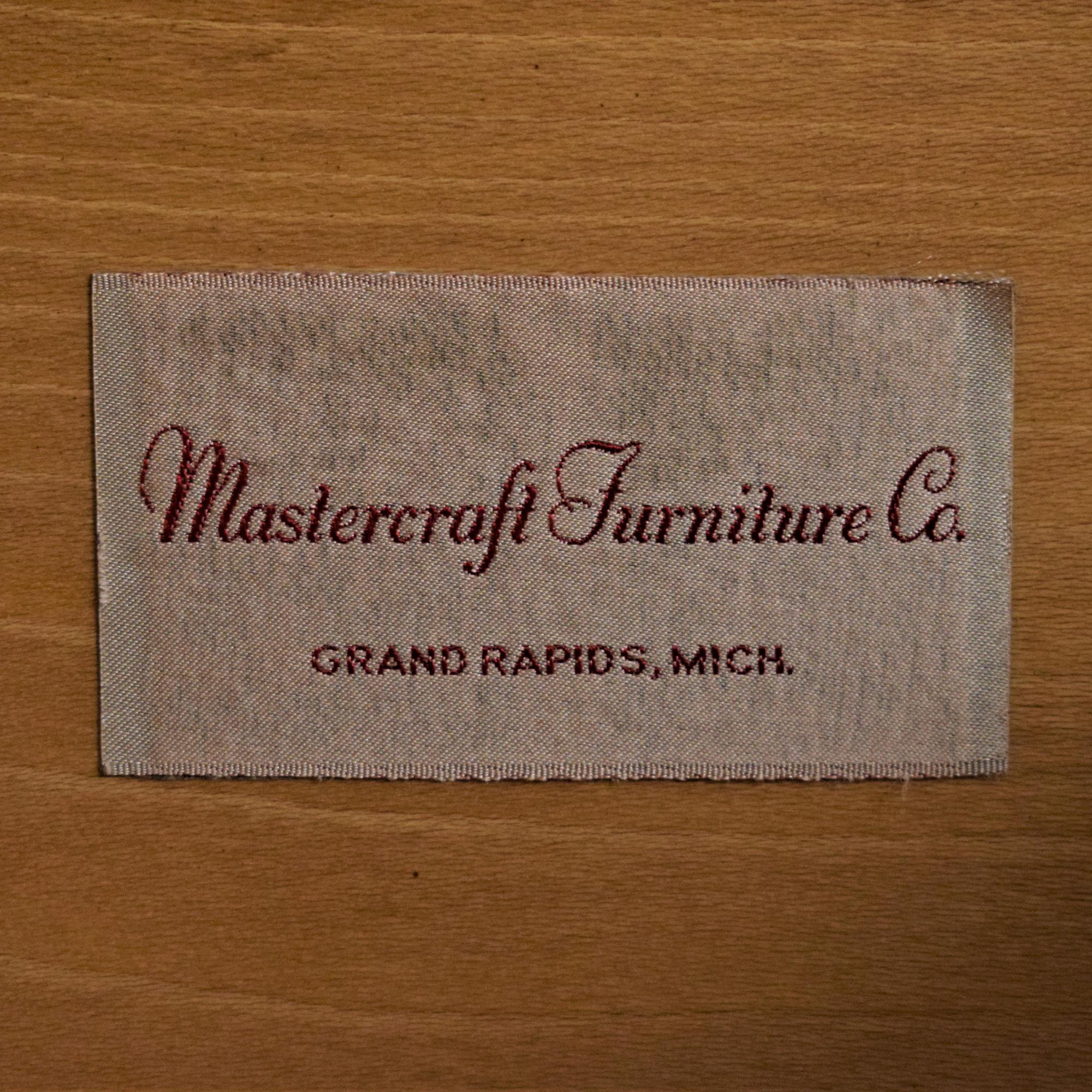 Mastercraft Furniture Mastercraft Armoire price