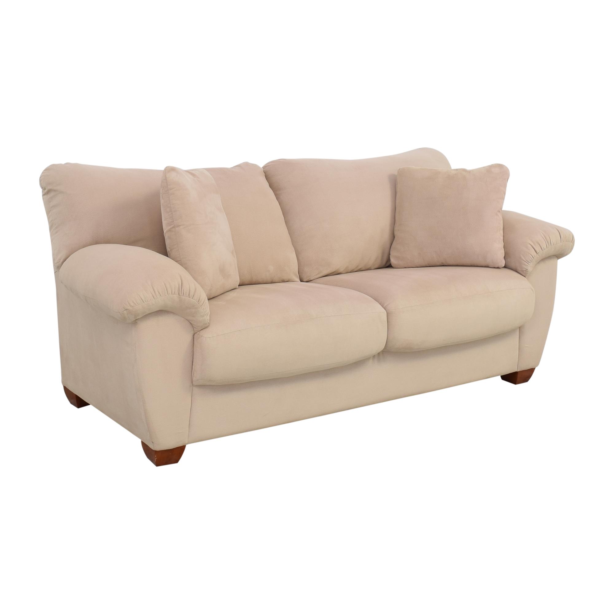 shop Two Cushion Sofa