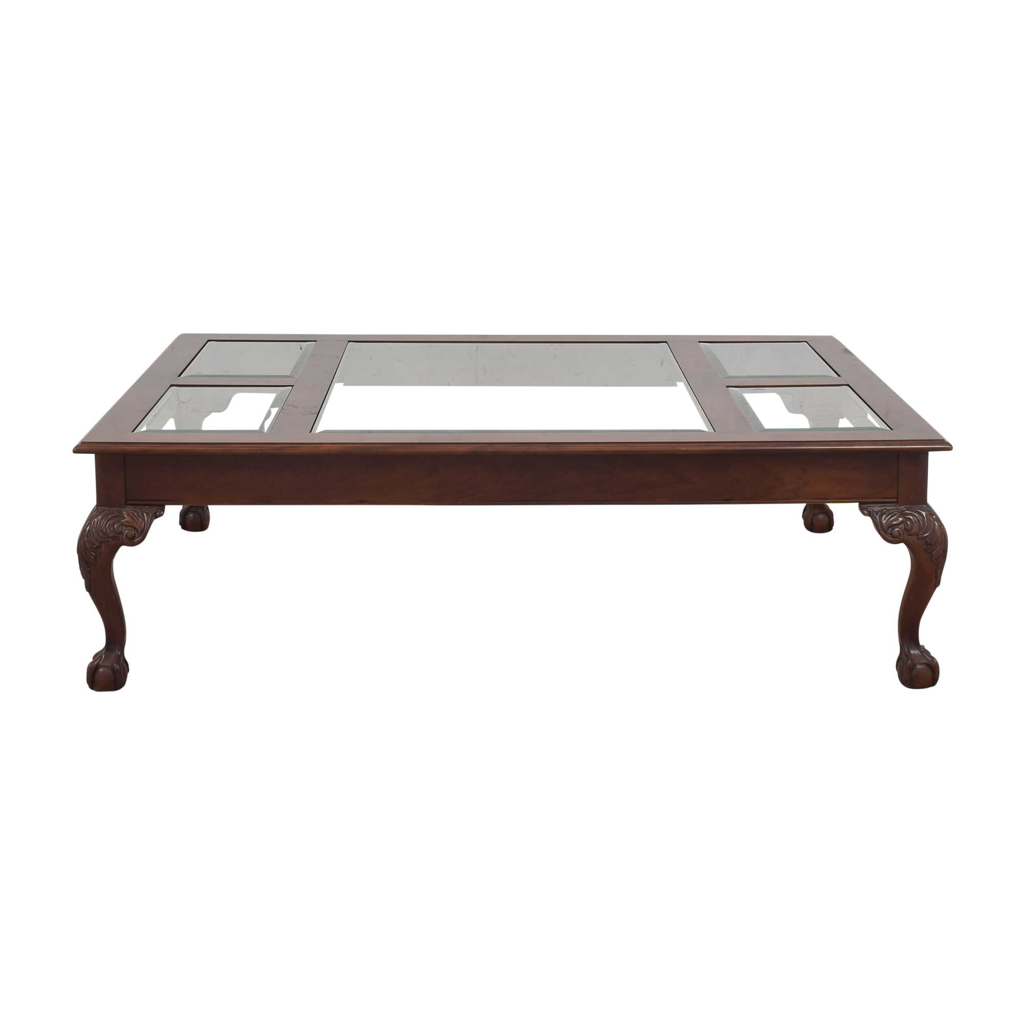 Drexel Heritage Coffee Table / Coffee Tables
