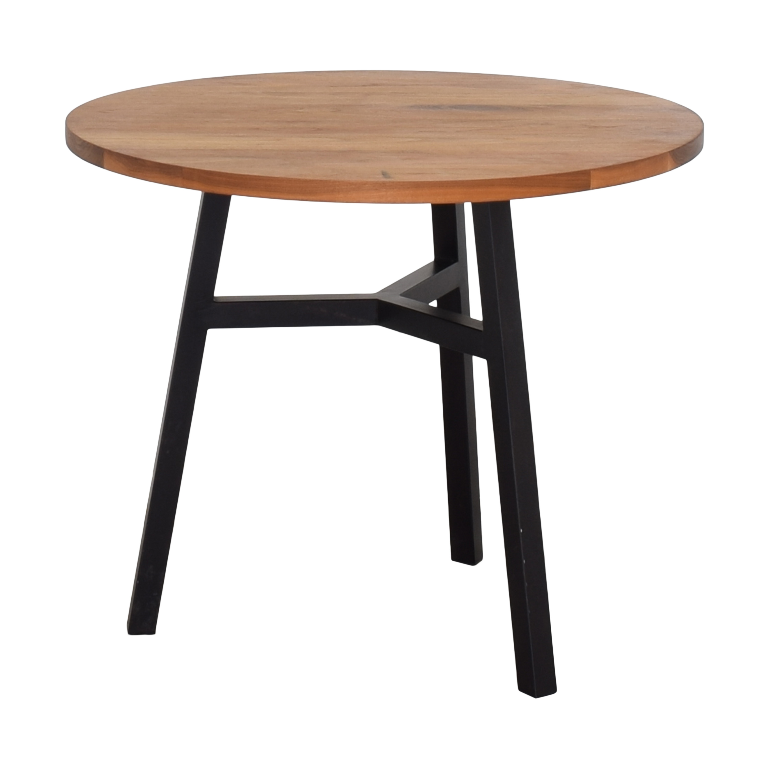 buy OHIO Design Tripod Dining or Meeting Table OHIO Design Dinner Tables