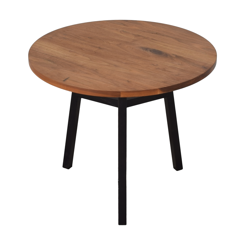 OHIO Design OHIO Design Tripod Dining or Meeting Table discount