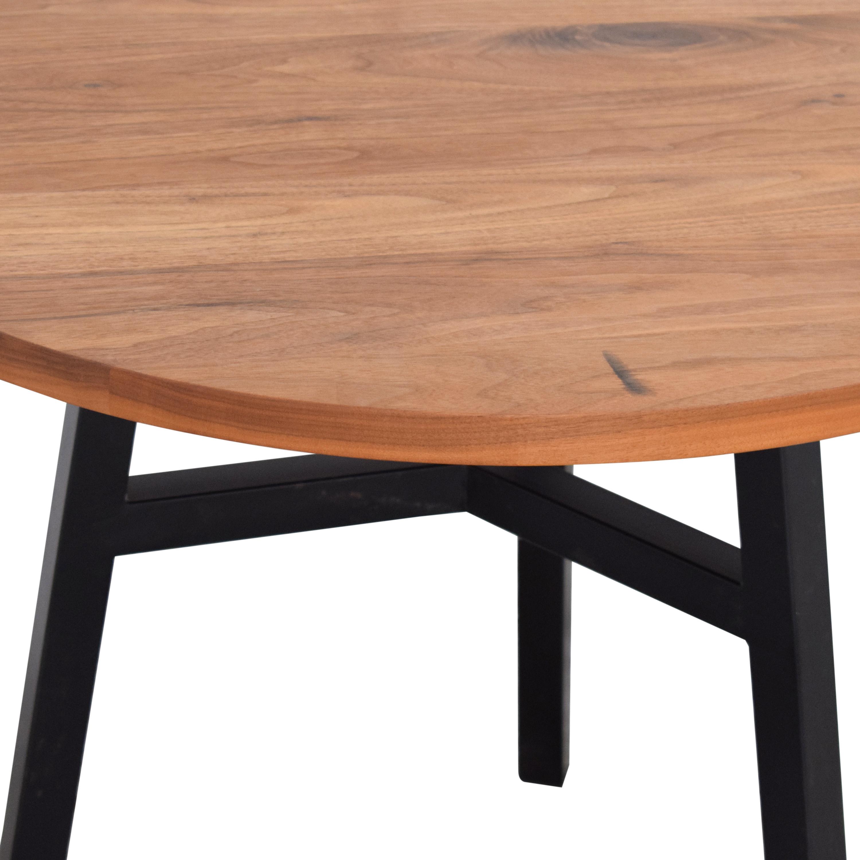 buy OHIO Design OHIO Design Tripod Dining or Meeting Table online