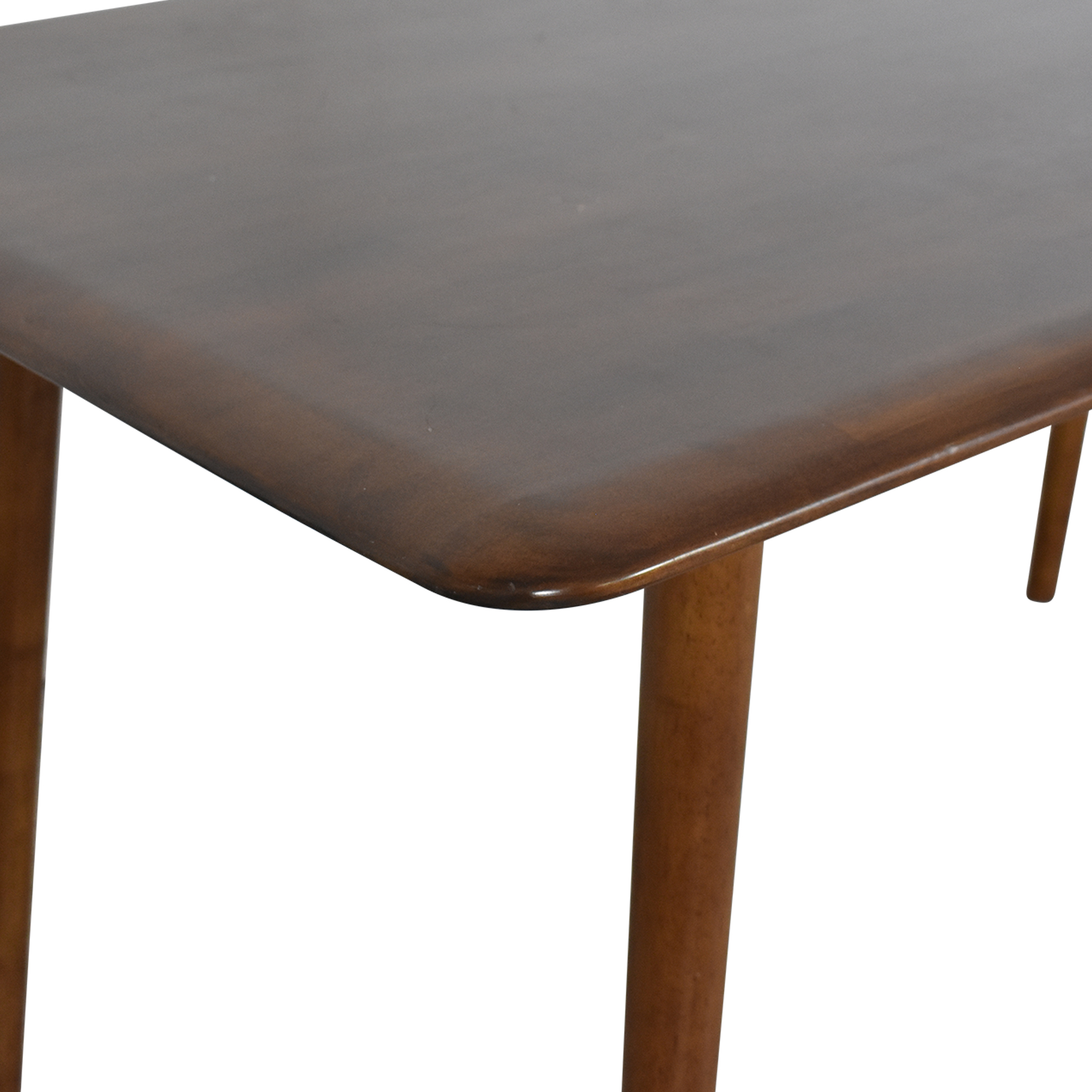 buy West Elm Lena Mid-Century Dining Table West Elm Tables