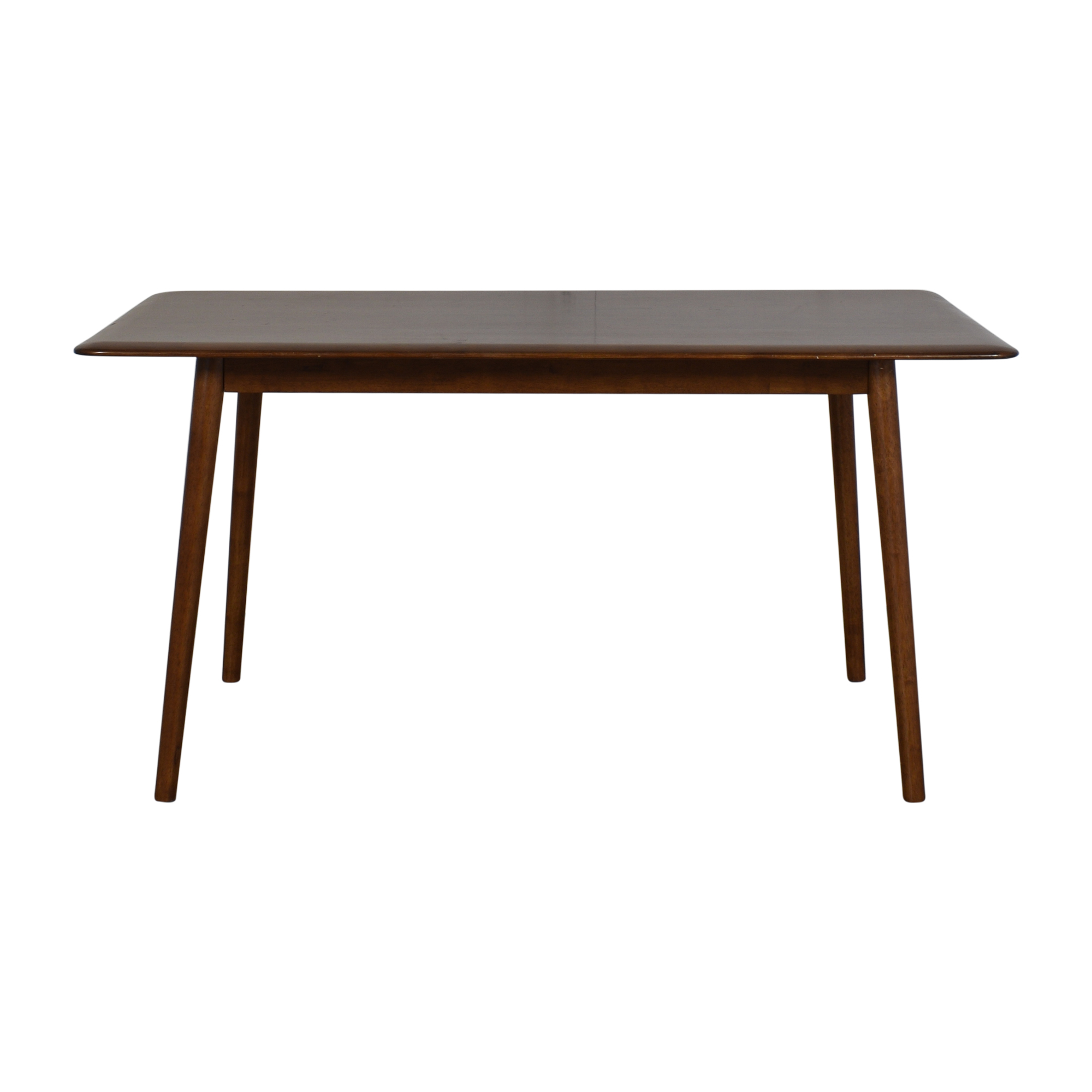 West Elm West Elm Lena Mid-Century Dining Table nyc