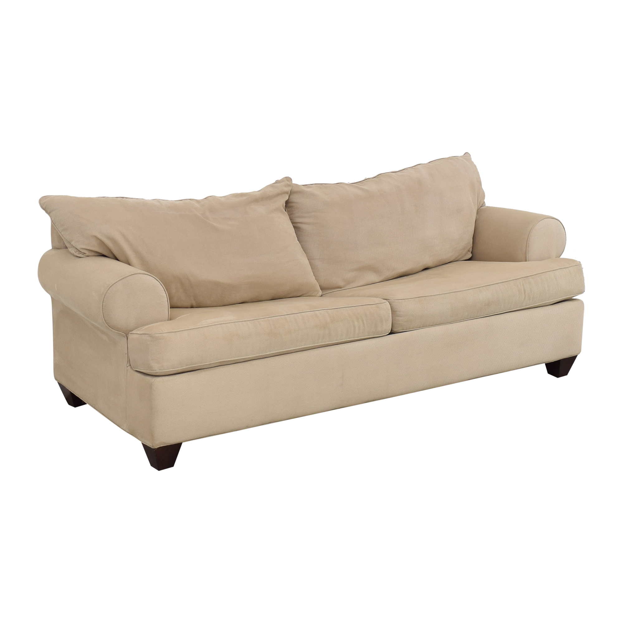 Raymour & Flanigan Raymour & Flanigan Sleeper Sofa price