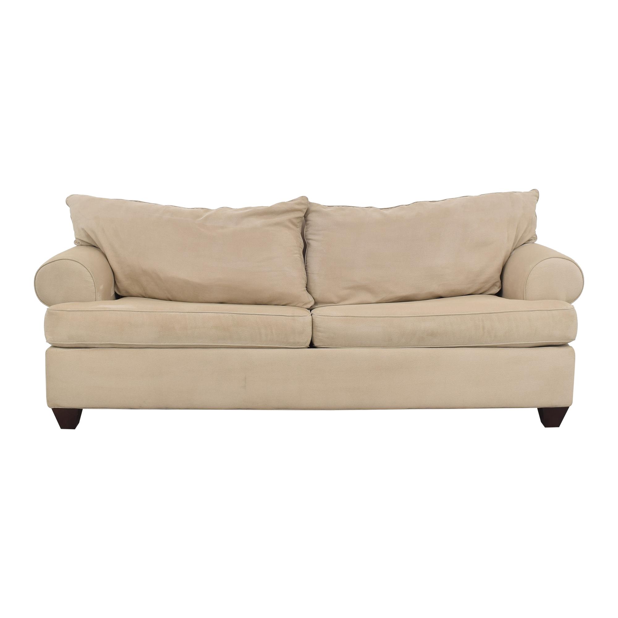 Raymour & Flanigan Raymour & Flanigan Sleeper Sofa