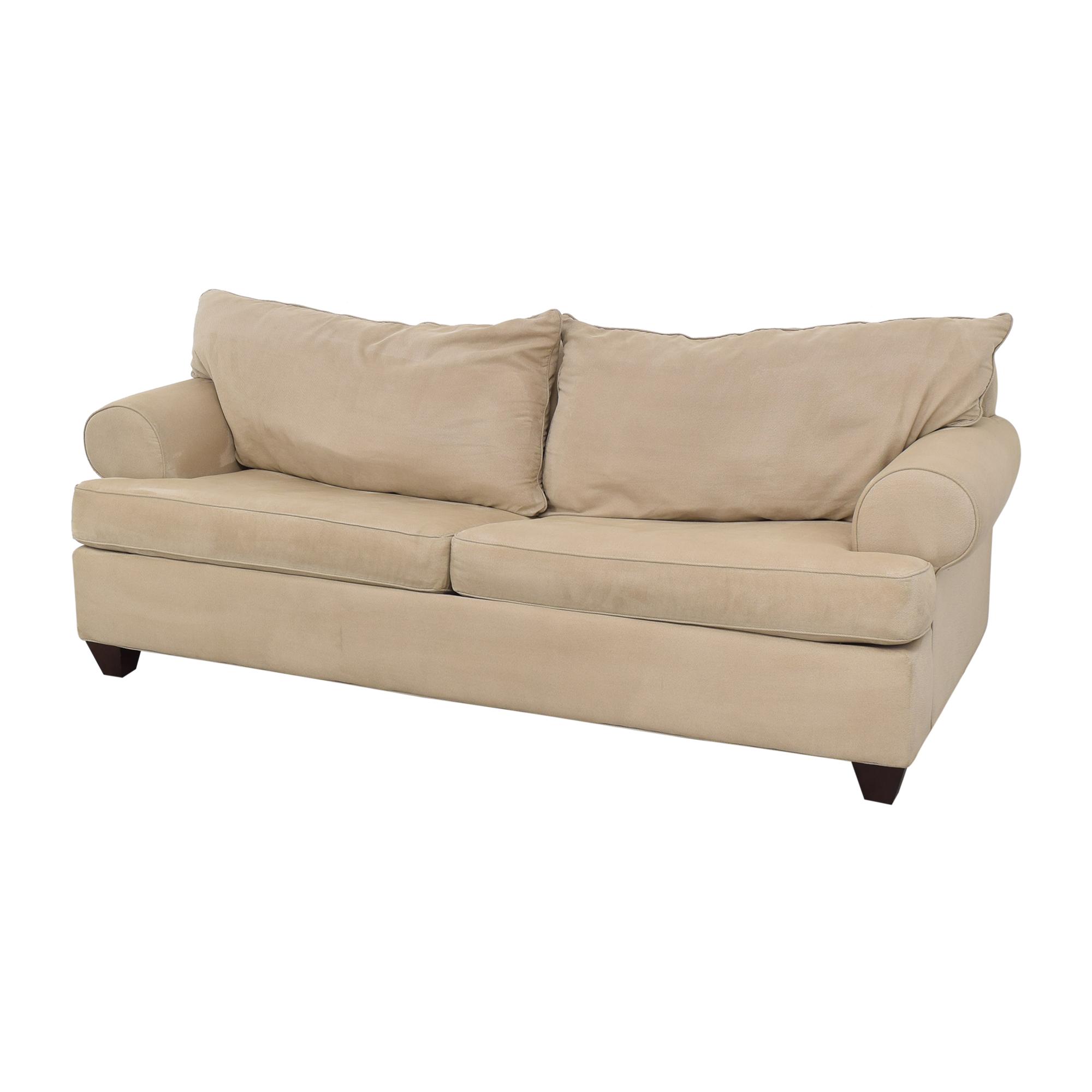 shop Raymour & Flanigan Raymour & Flanigan Sleeper Sofa online