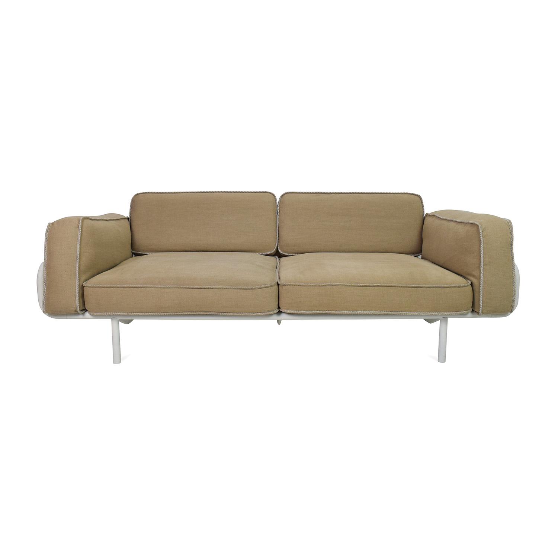 IKEA IKEA Beige Sofa dimensions