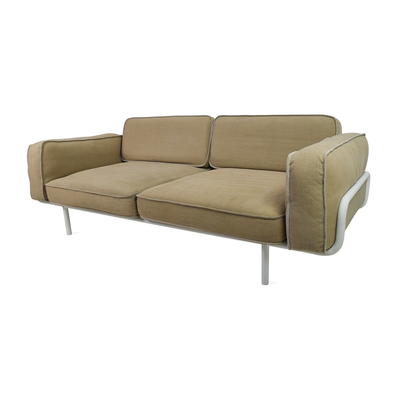84 off ikea ikea beige sofa sofas. Black Bedroom Furniture Sets. Home Design Ideas