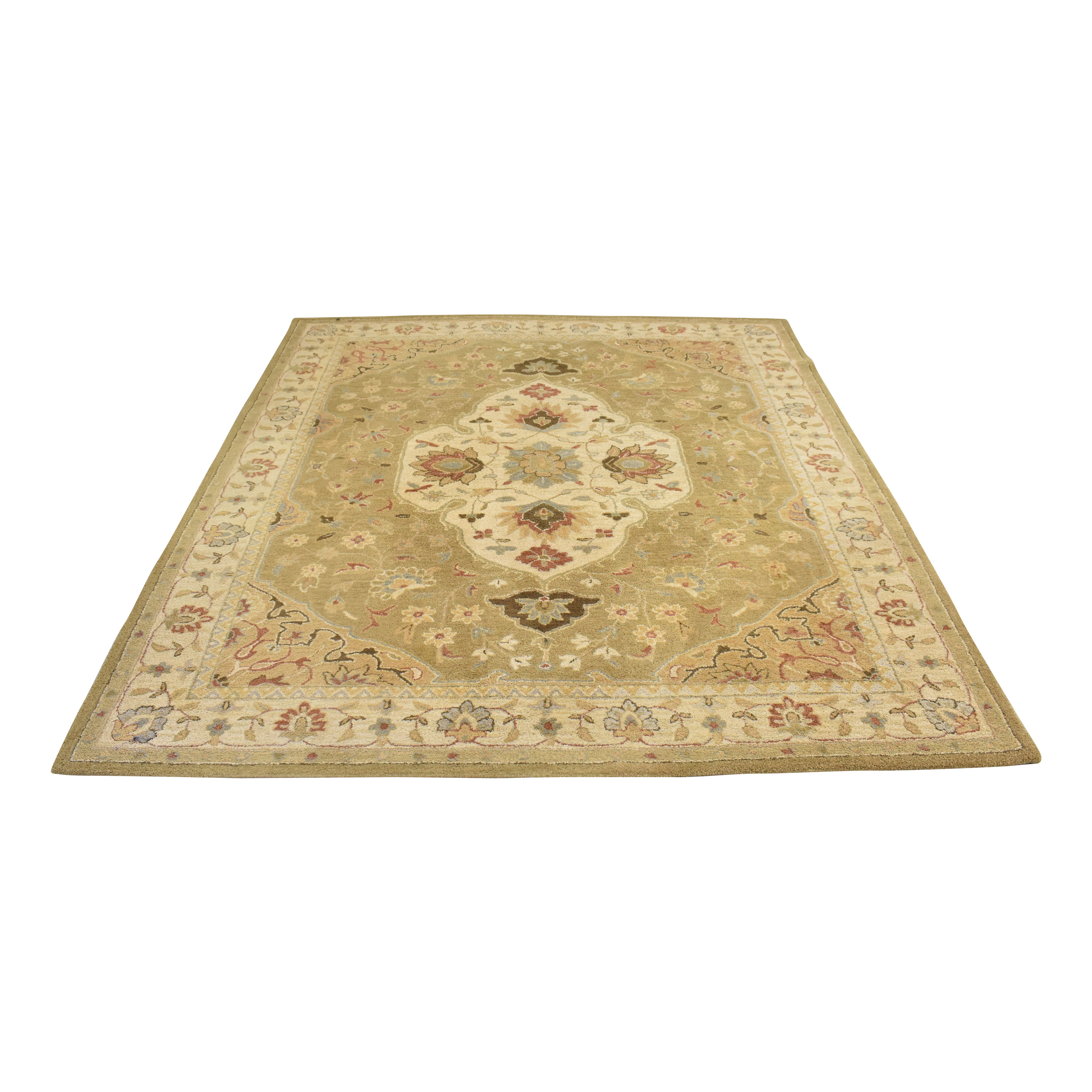 Pottery Barn Hayden 8x10 Rug Pottery Barn