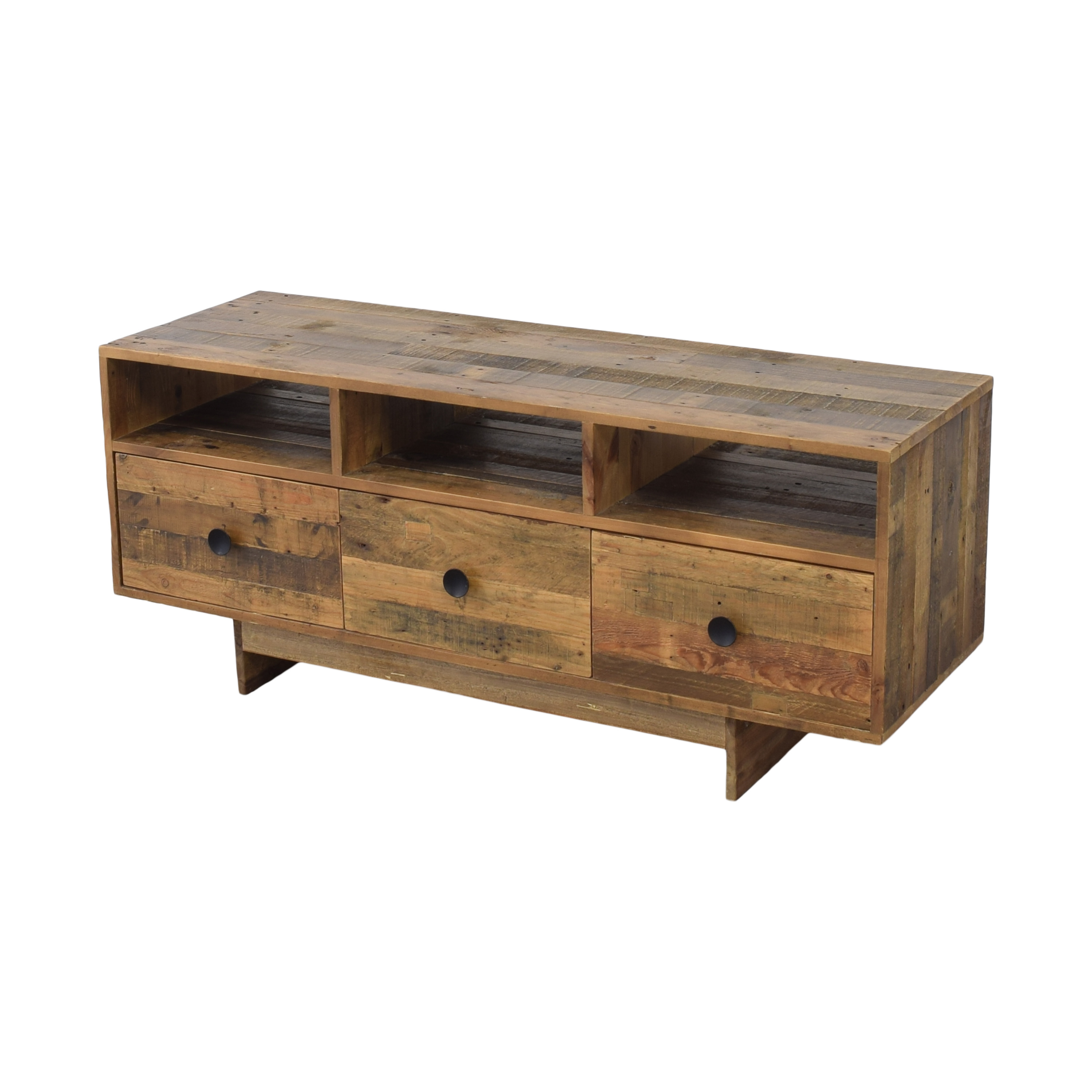 West Elm West Elm Emmerson Media Console on sale