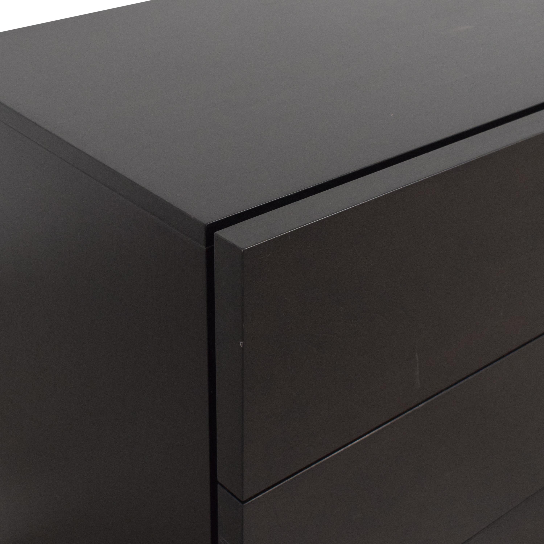 Jensen-Lewis Jensen-Lewis 6-Drawer Dresser discount