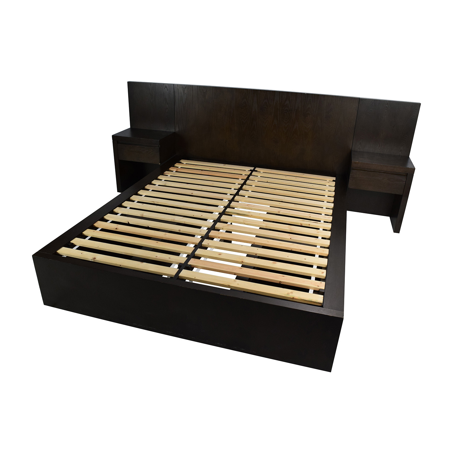 west elm west elm queen size storage platform bed frame price