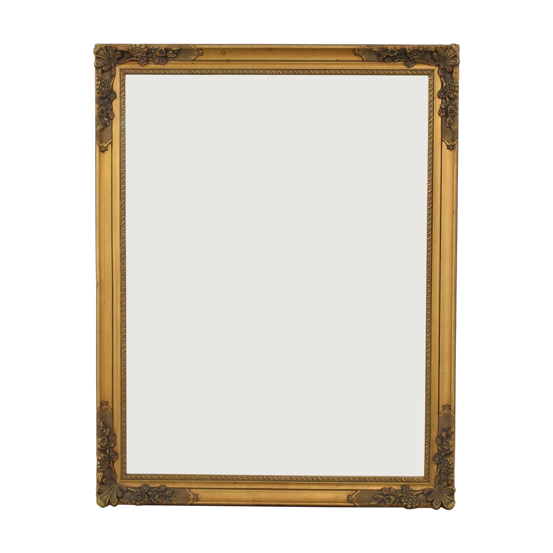 buy Vintage Wall Mirror