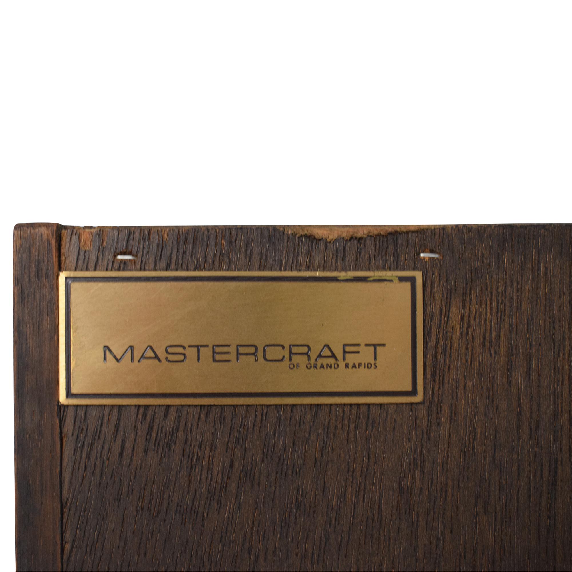 Mastercraft Furniture Mastercraft Burlwood Armoir Dresser Vintage for sale