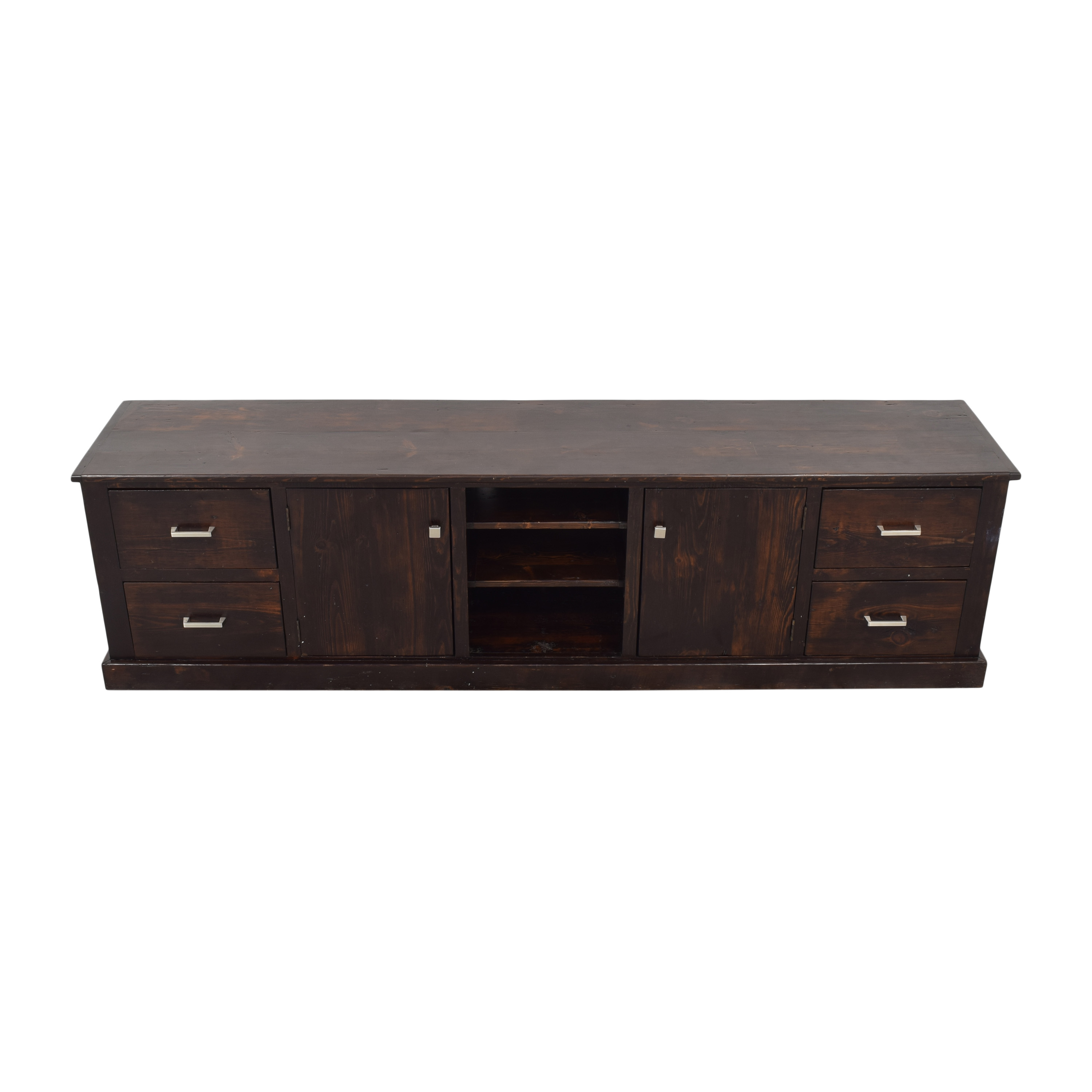 shop Furniture From the Barn Media Console Furniture From The Barn Media Units