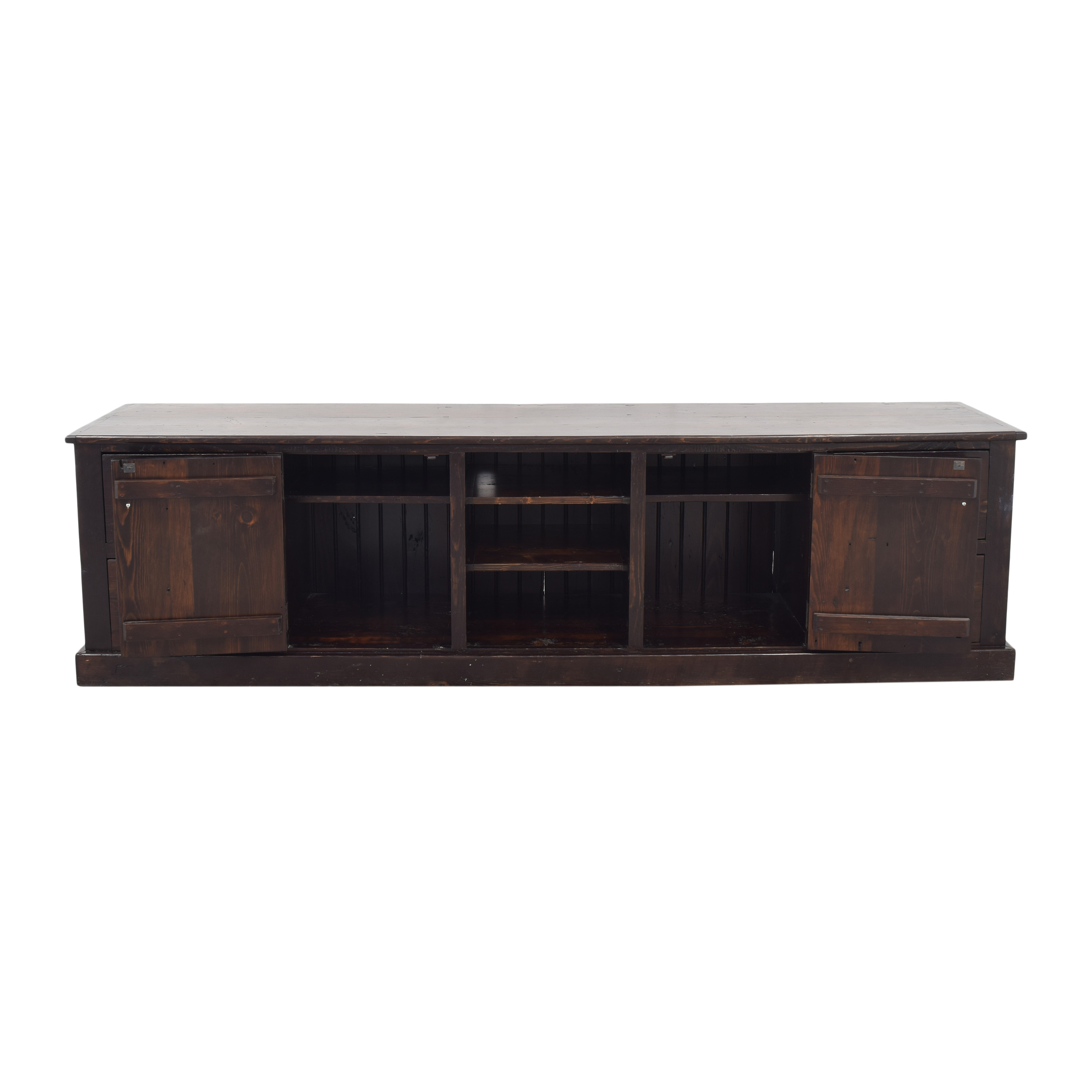 buy Furniture From the Barn Media Console Furniture From The Barn Media Units