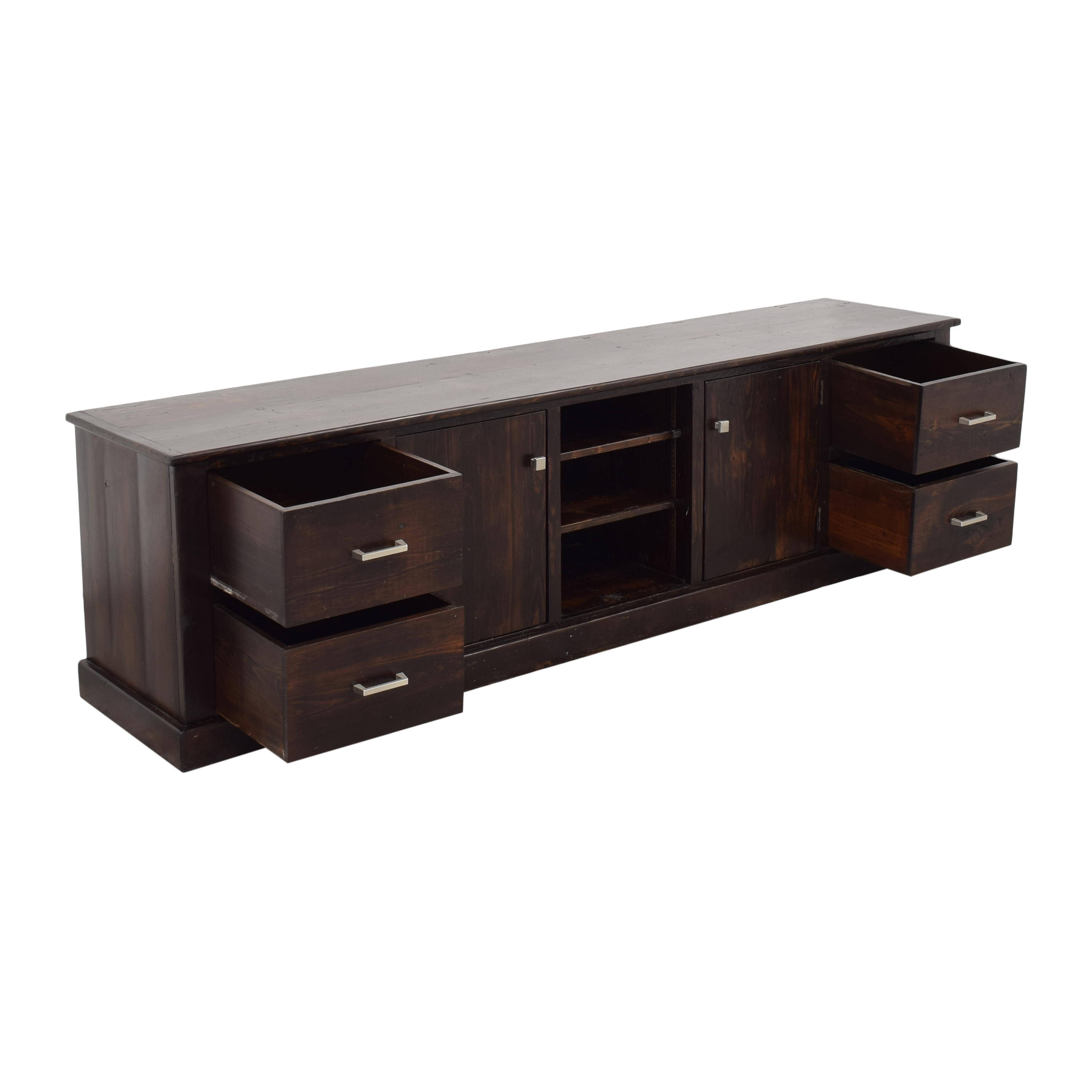 Furniture From The Barn Furniture From the Barn Media Console coupon