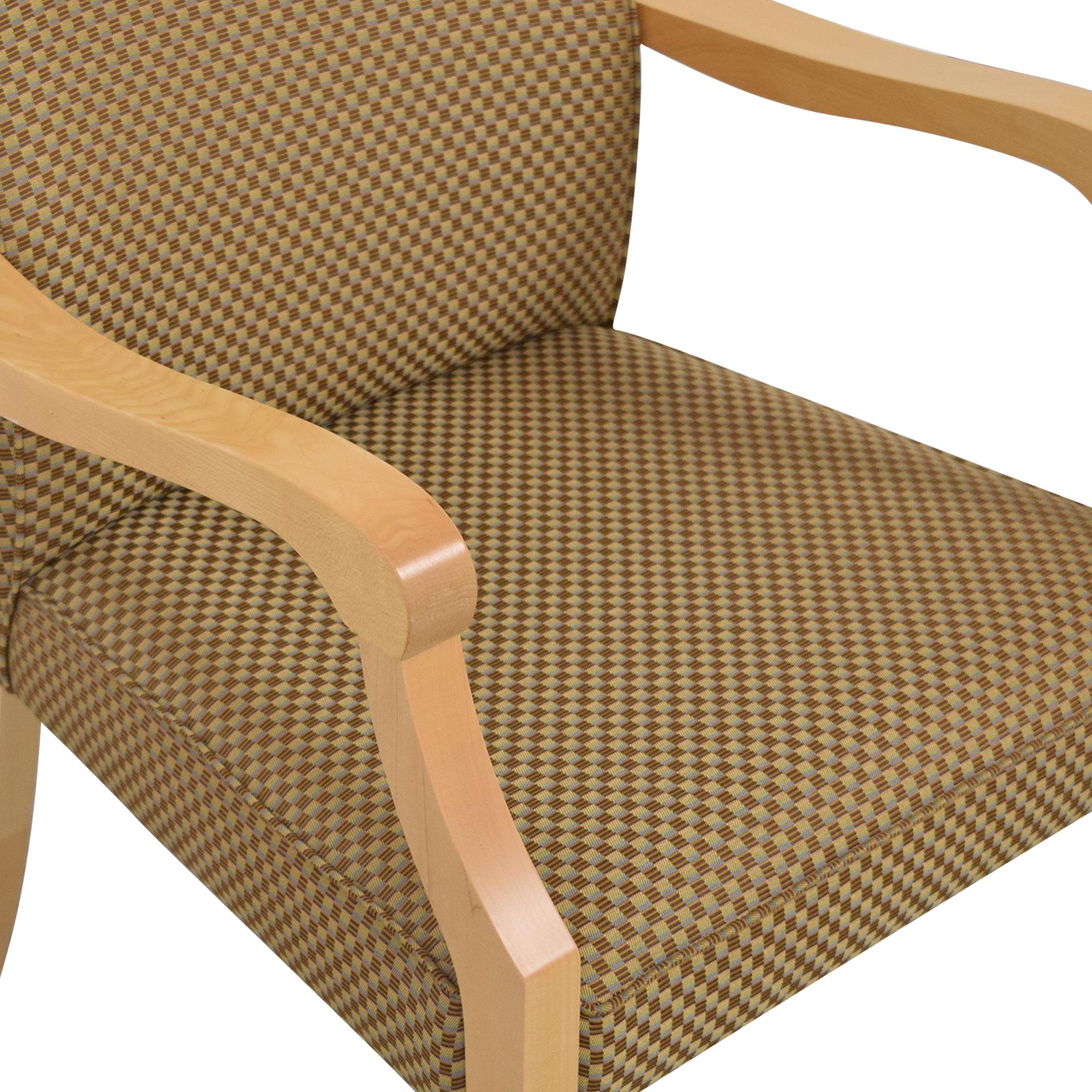 Krug Krug Cadence Guest Chair nyc