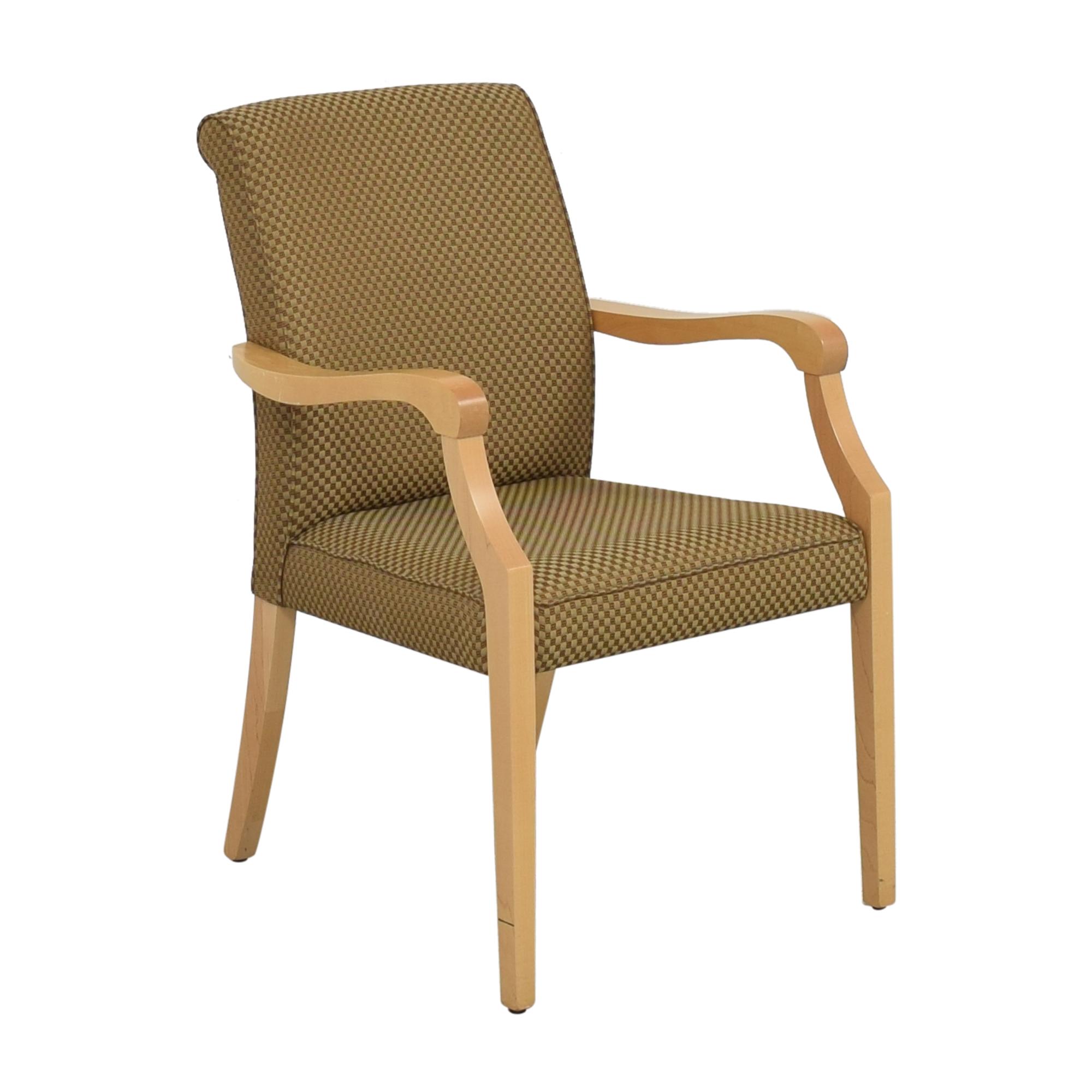 Krug Krug Cadence Guest Chair pa