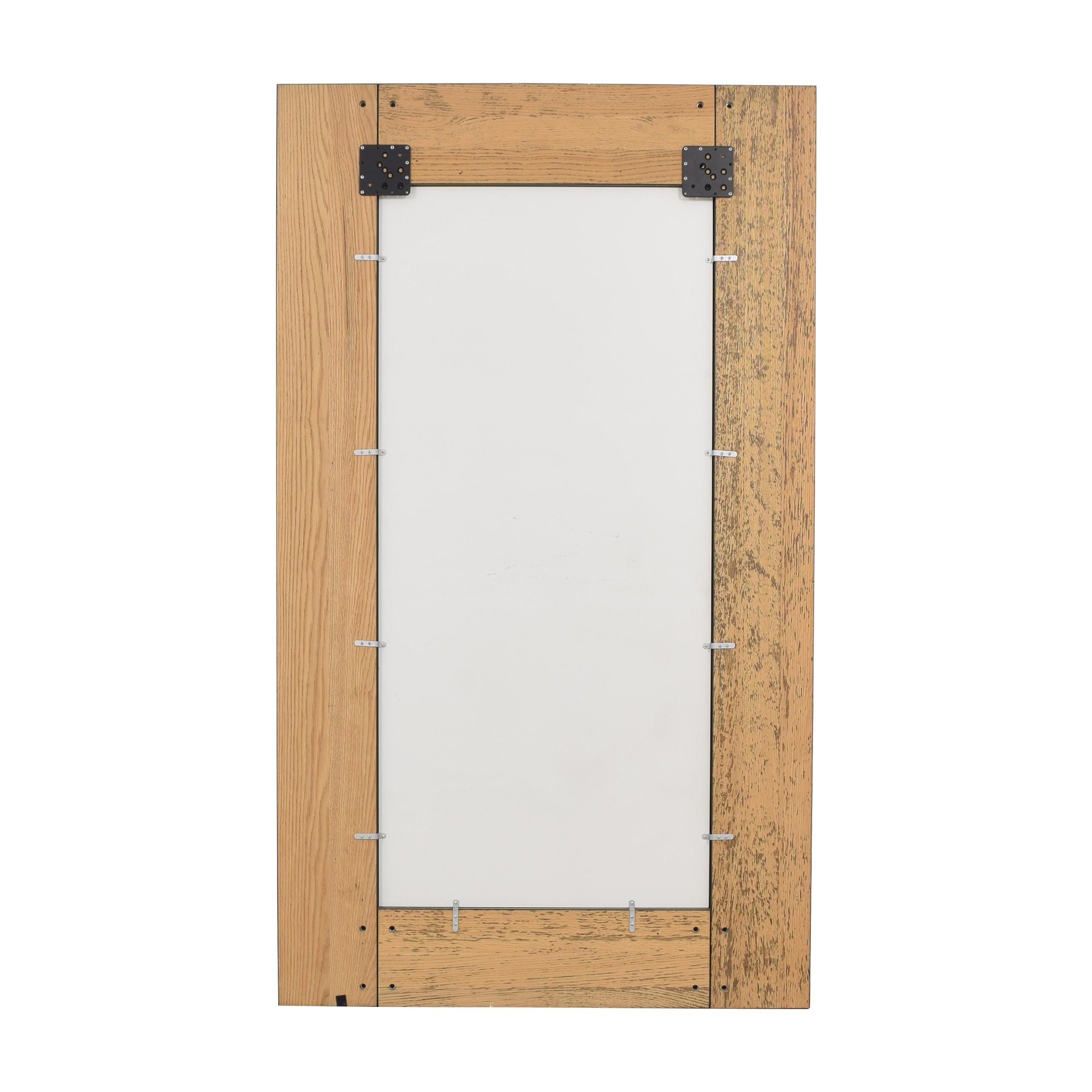 BoConcept BoConcept Floor Mirror dimensions