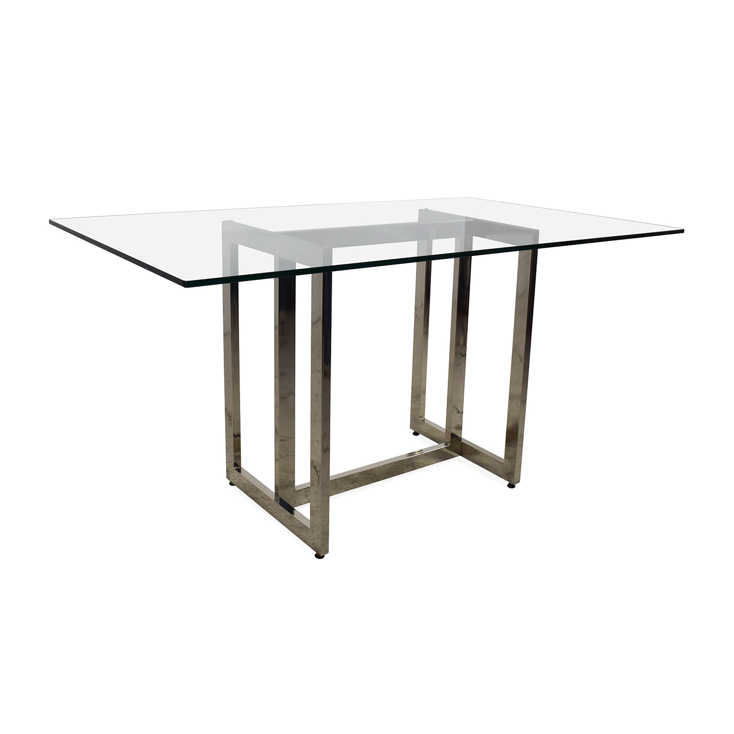 Dining Table West Elm Choice Image Dining Table Ideas : west elm hicks glass top dining table used from sorahana.info size 1500 x 1500 jpeg 240kB