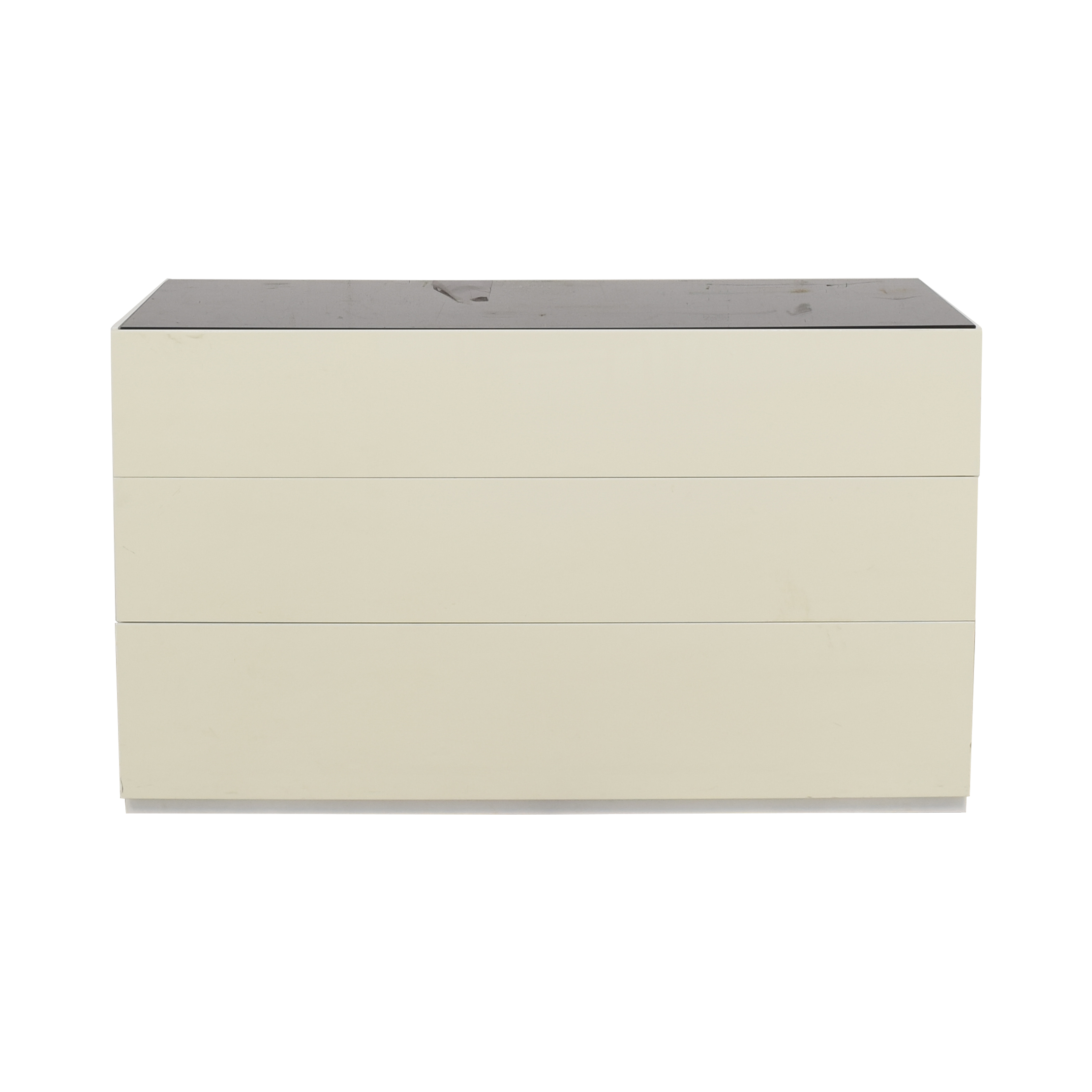 buy Calligaris Calligaris City Three Drawer Bedroom Chest online