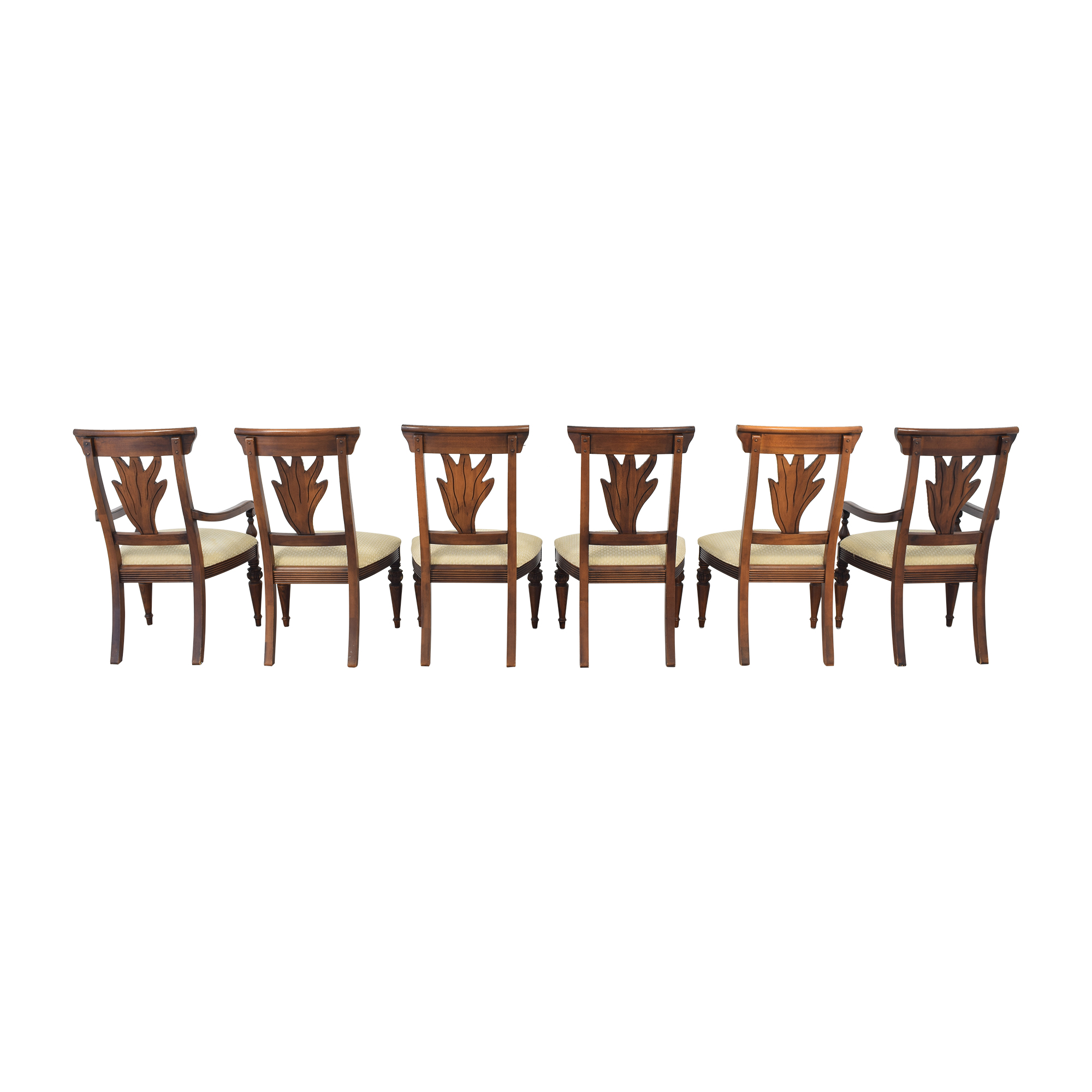 Thomasville Thomasville Ernest Hemingway Collection Dining Chairs price