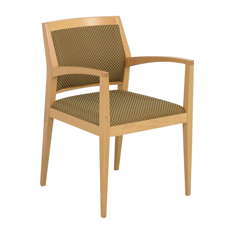 Krug Krug Cadence Guest Chair Chairs