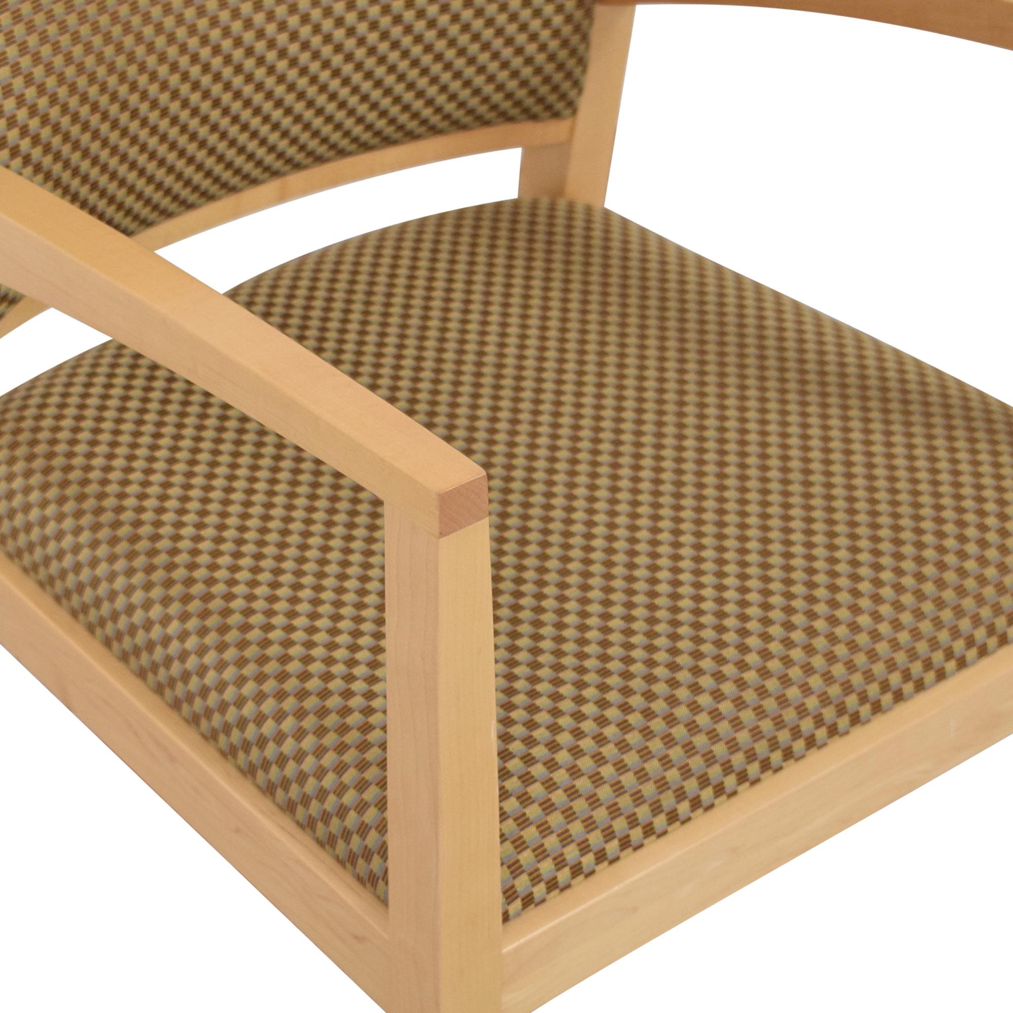 Krug Krug Cadence Guest Chair dimensions