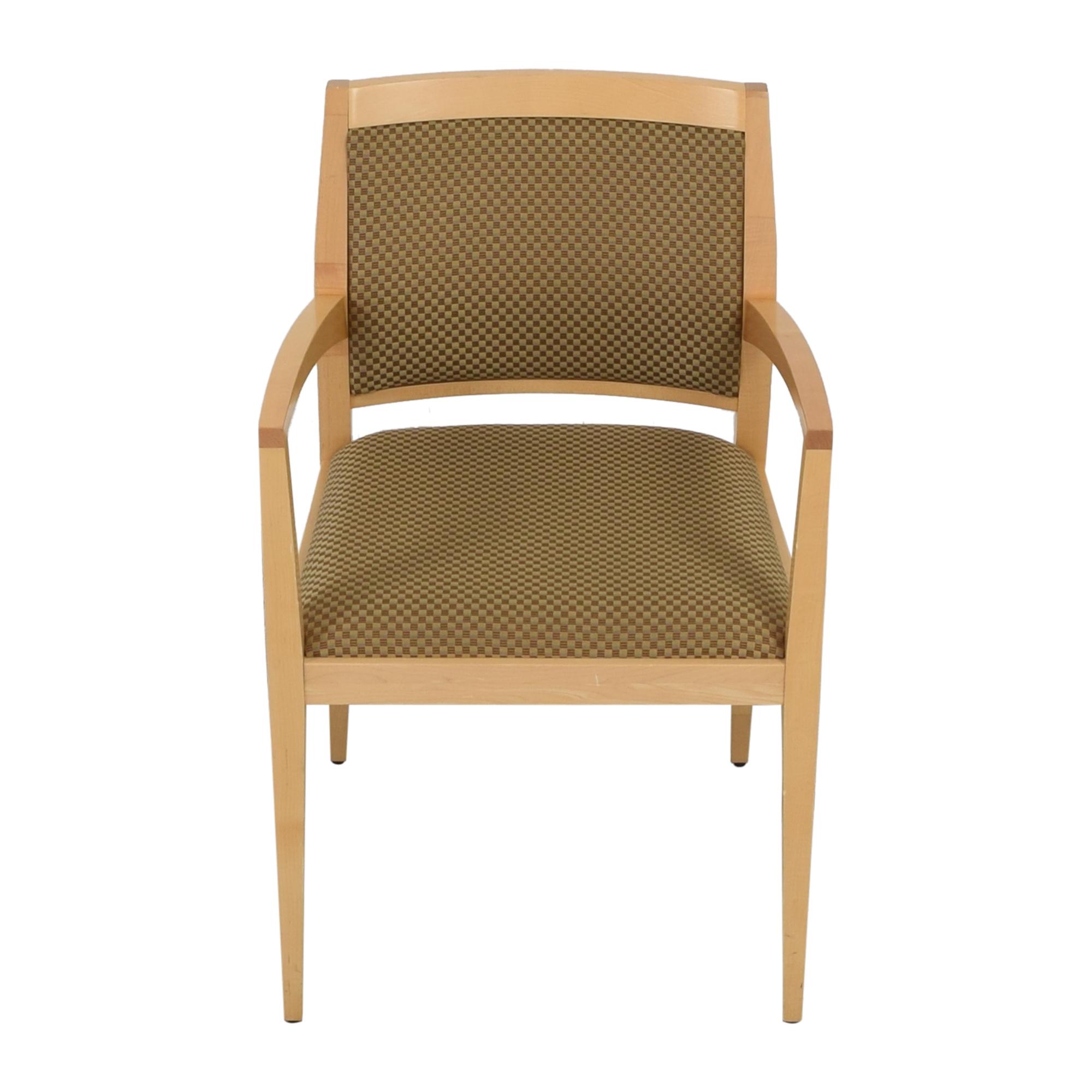 Krug Krug Cadence Guest Chair used