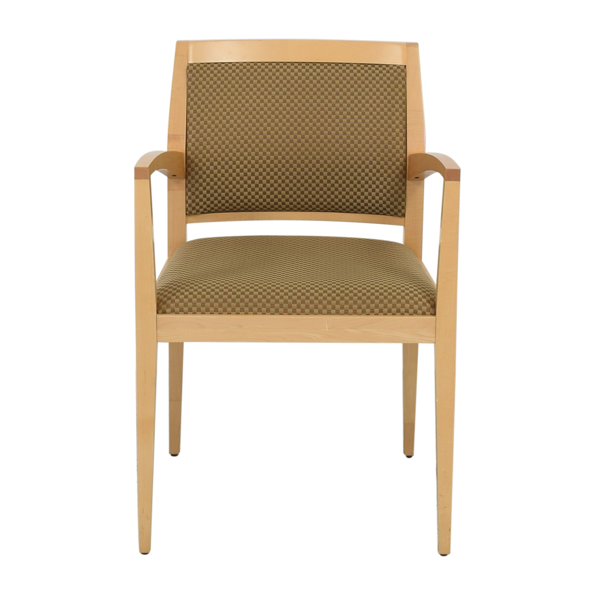 shop Krug Cadence Guest Chair Krug