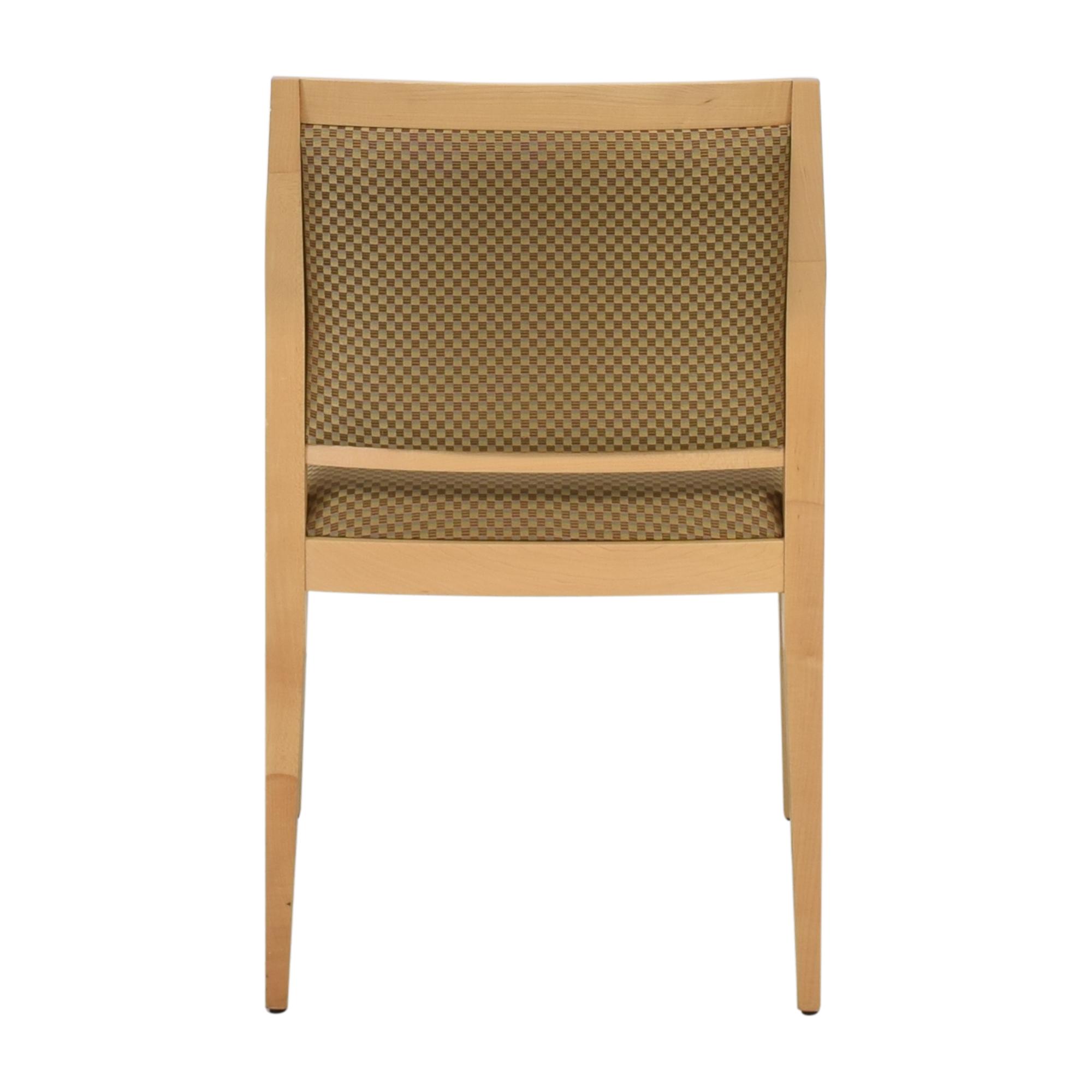Krug Krug Cadence Guest Chair ma