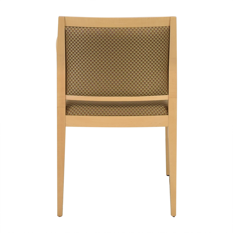 shop Krug Cadence Tall Guest Chair Krug Chairs