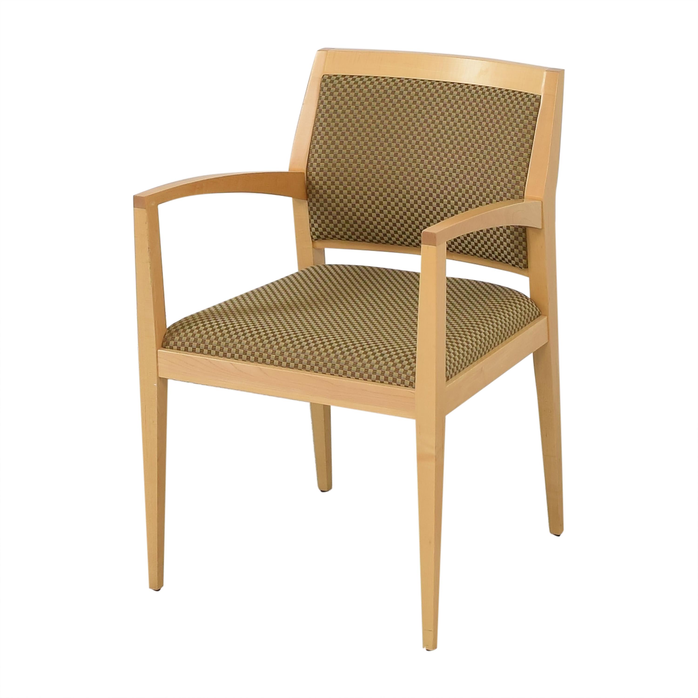 Krug Krug Cadence Tall Guest Chair used
