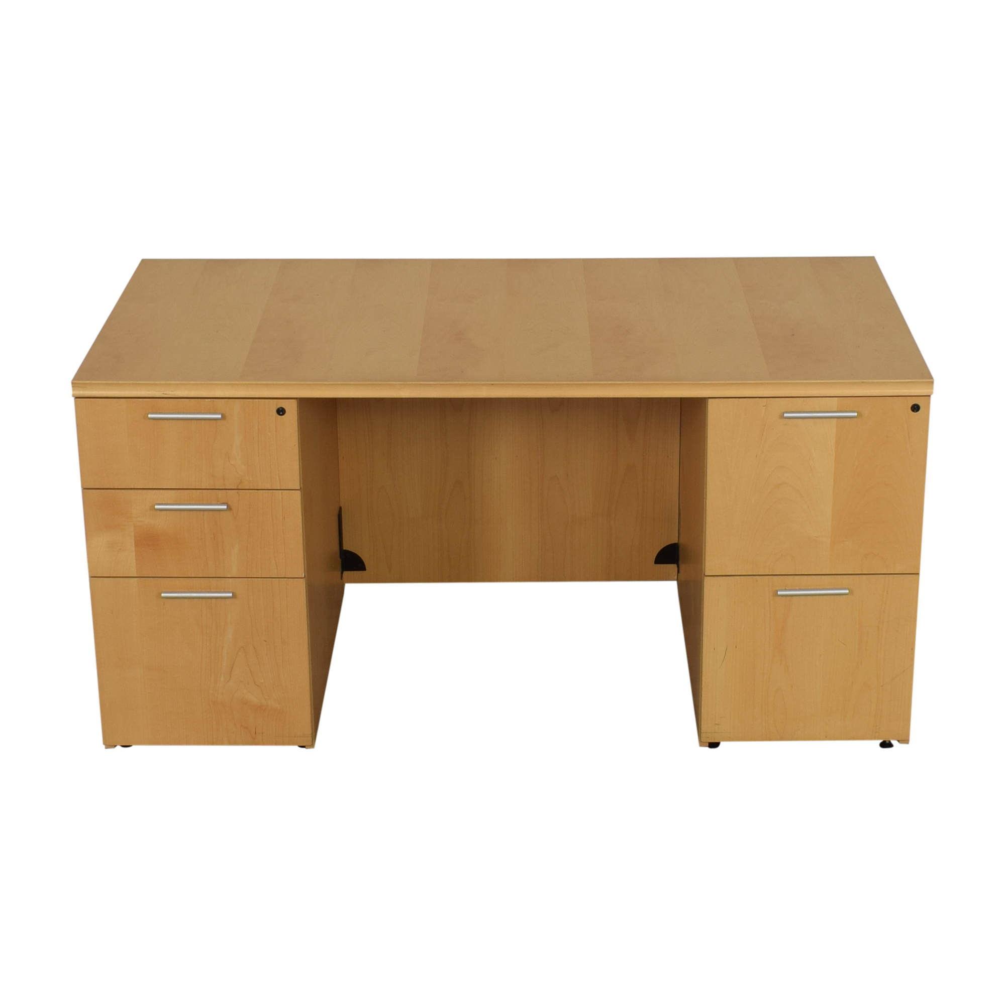 Krug Krug Pedastal Desk