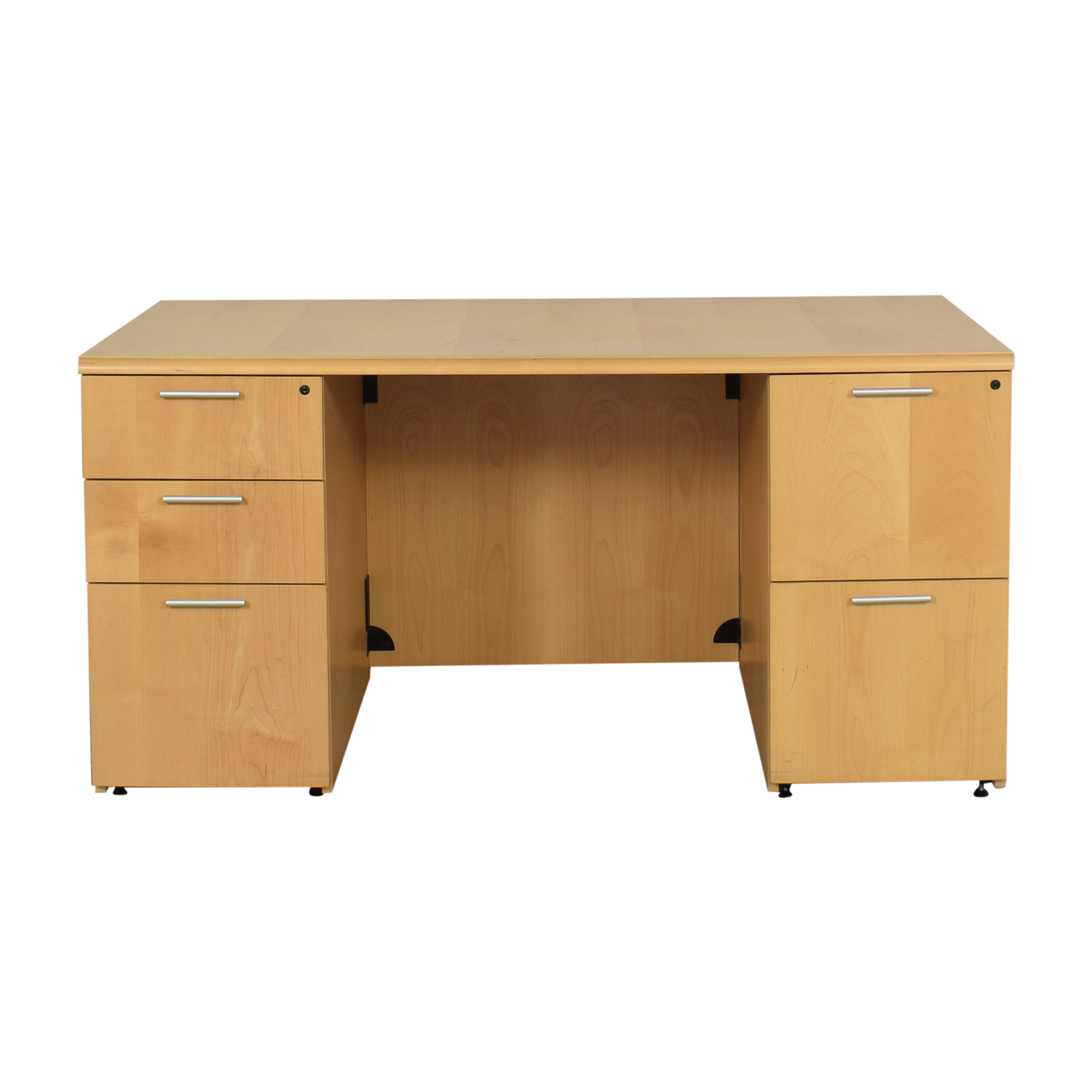 Krug Pedastal Desk sale