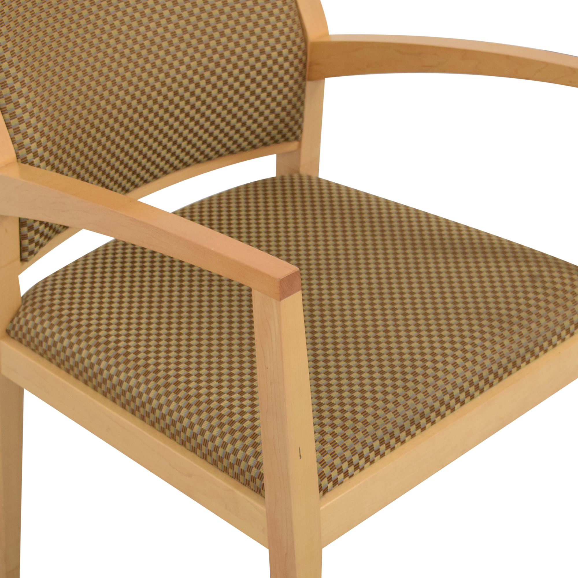 Krug Cadence Tall Guest Chair / Home Office Chairs