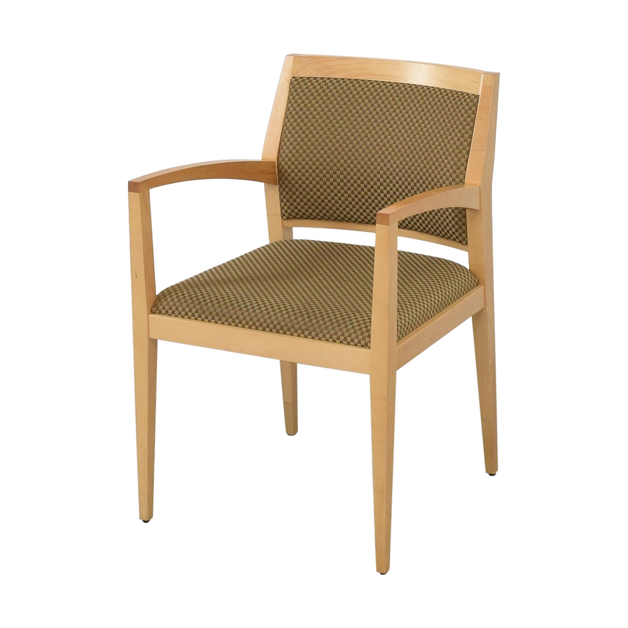 Krug Krug Cadence Tall Guest Chair price