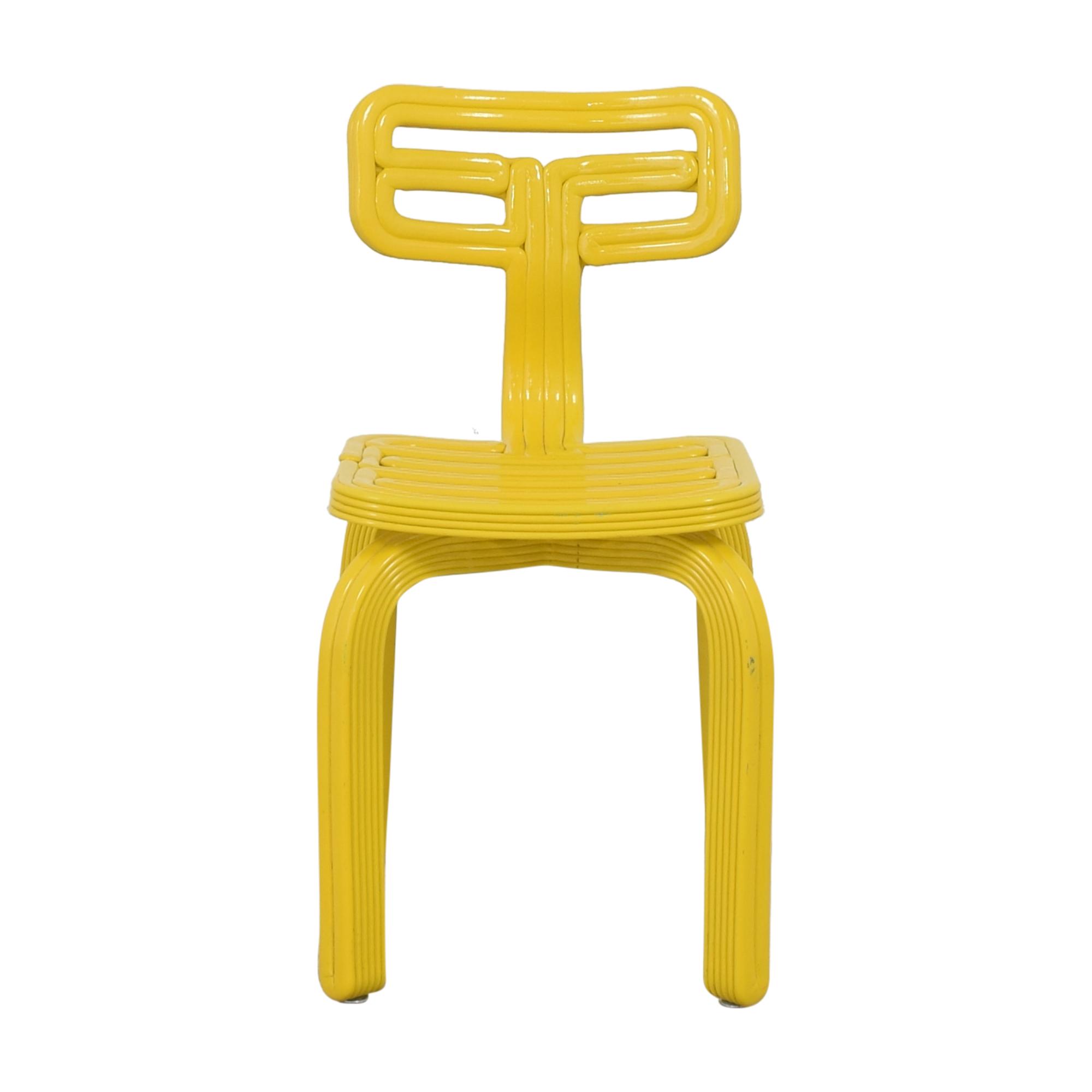 shop Dirk Vander Kooij Chubby Chair Dirk Vander Kooij