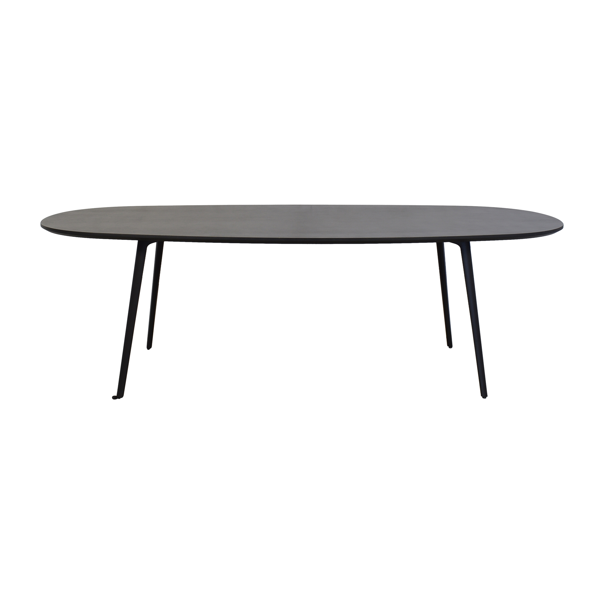 Leland International Leland International Fly Oval Table ma
