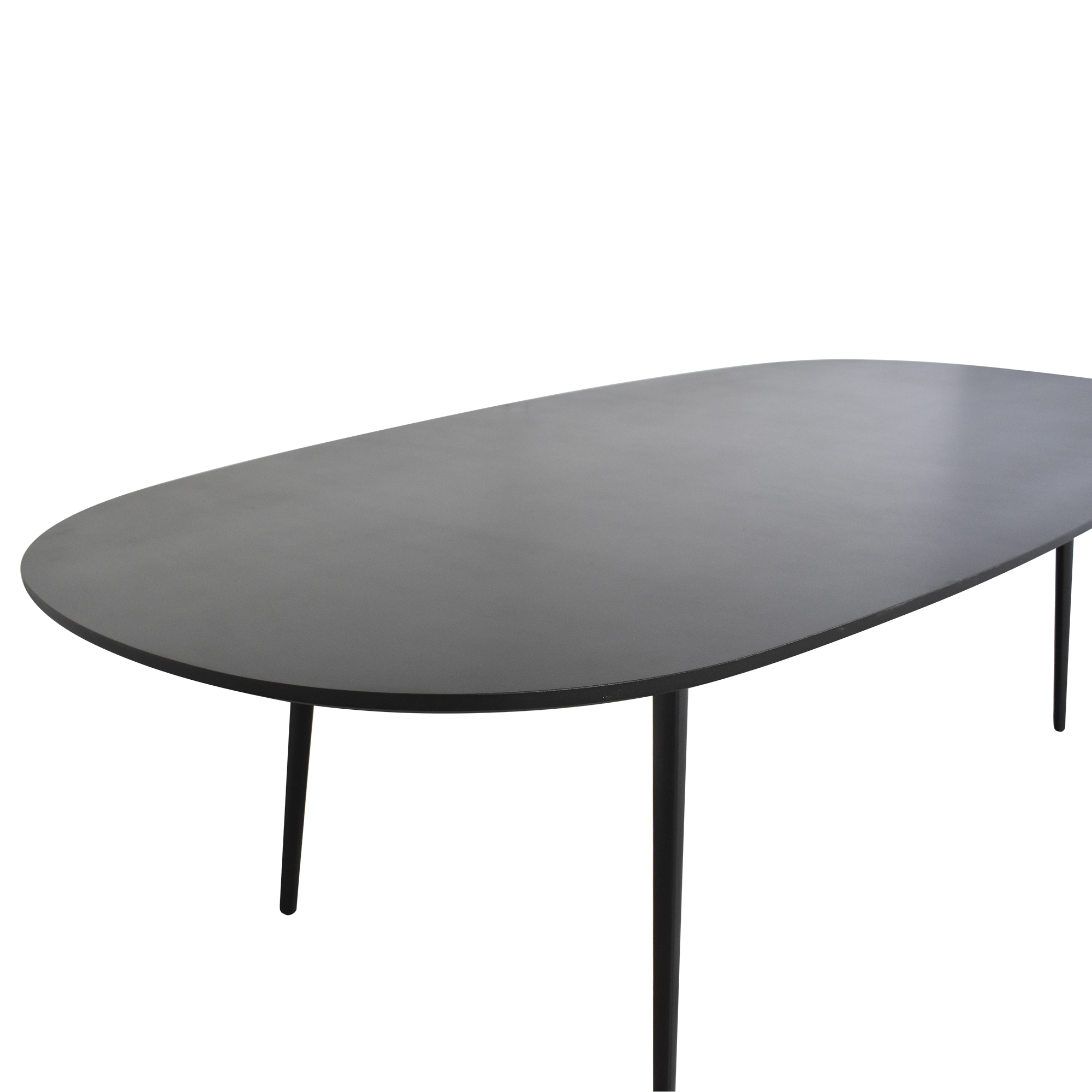 buy Leland International Fly Oval Table Leland International Dinner Tables