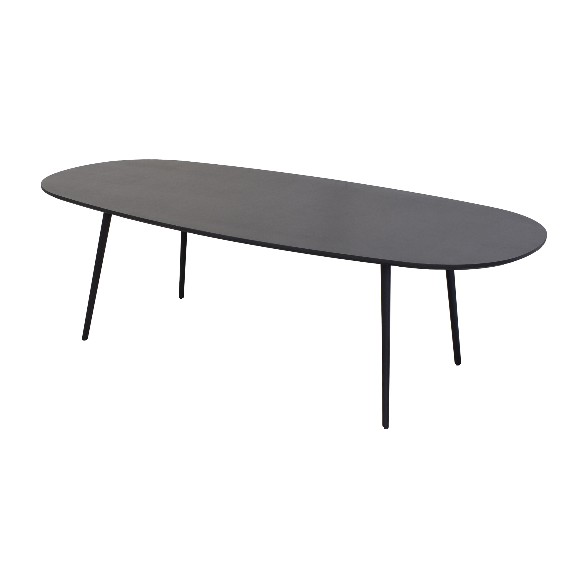 shop Leland International Leland International Fly Oval Table online
